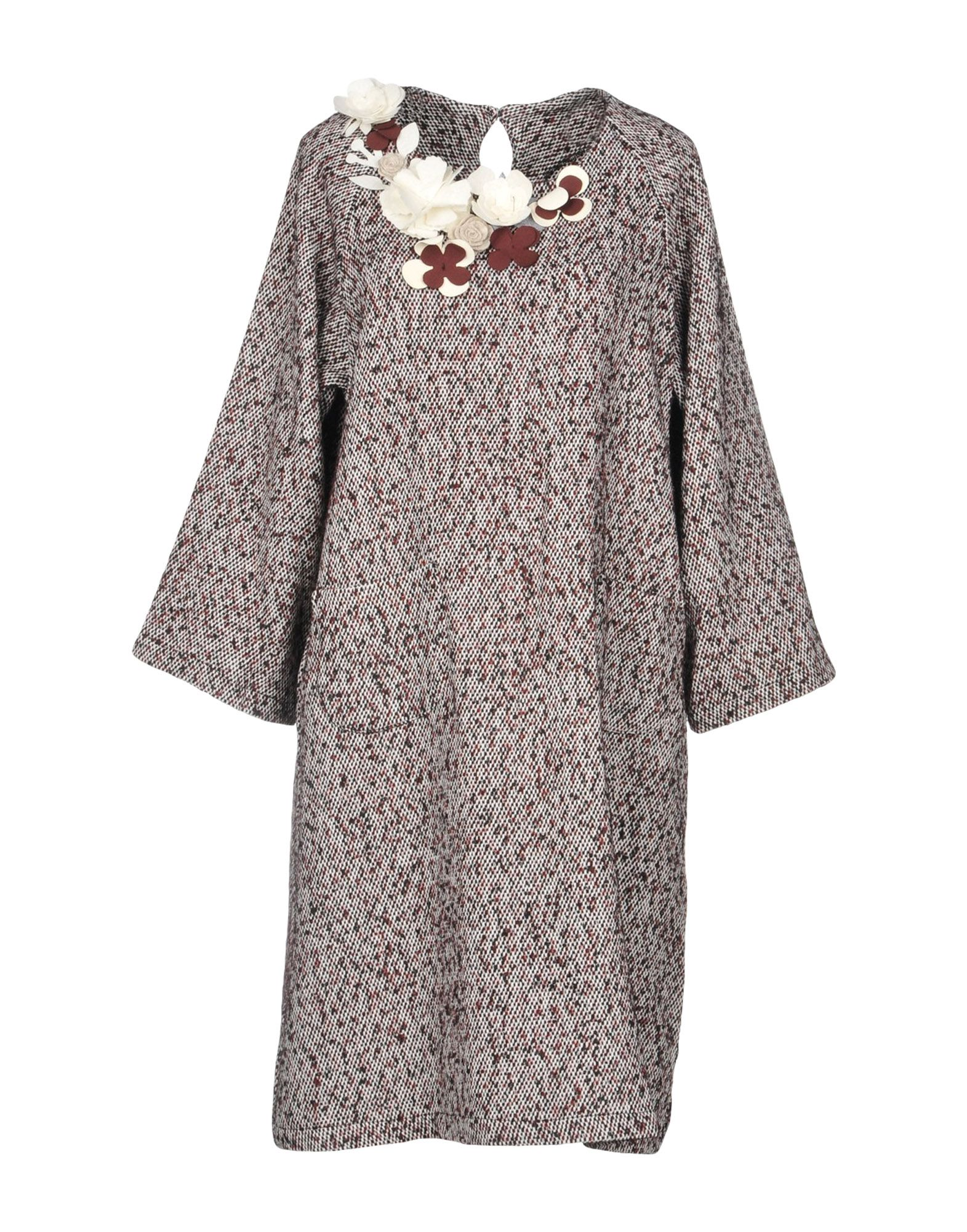 ROSE' A POIS Короткое платье цена 2017