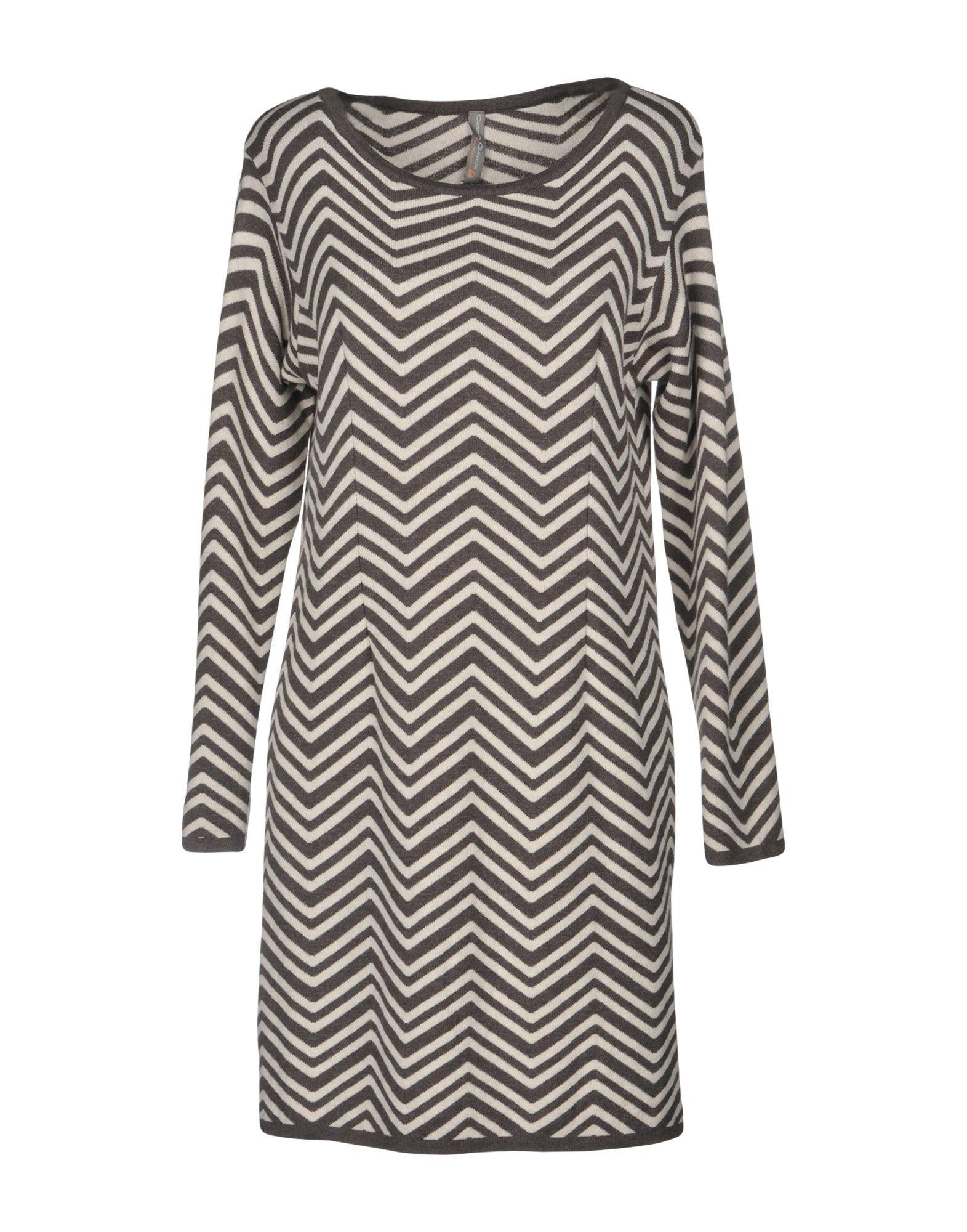 CRISTINA GAVIOLI Короткое платье цены онлайн