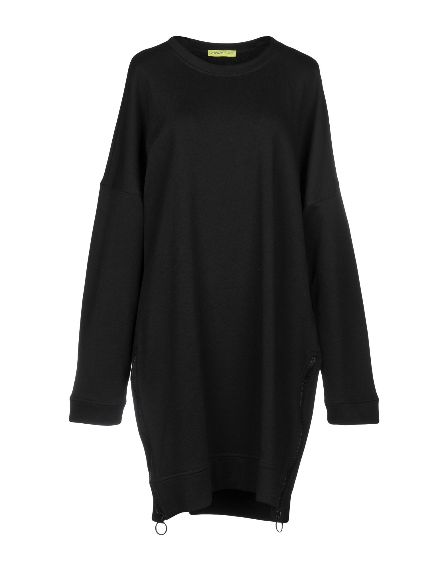 VERSACE JEANS Платье до колена цена 2017