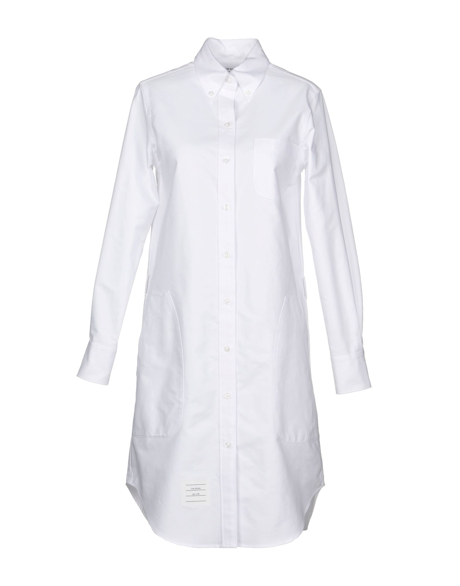 THOM BROWNE Короткое платье