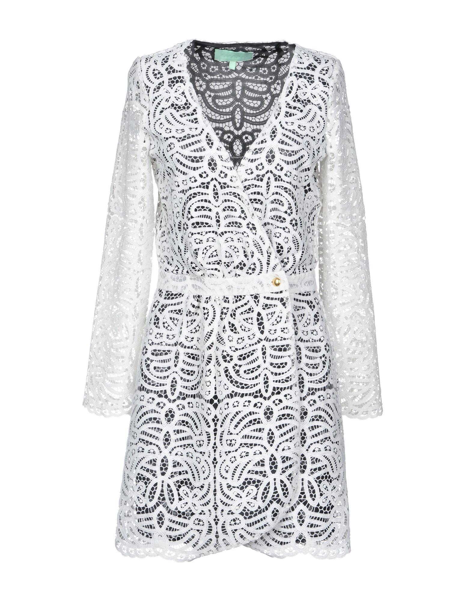 HEIMSTONE Короткое платье цена 2017