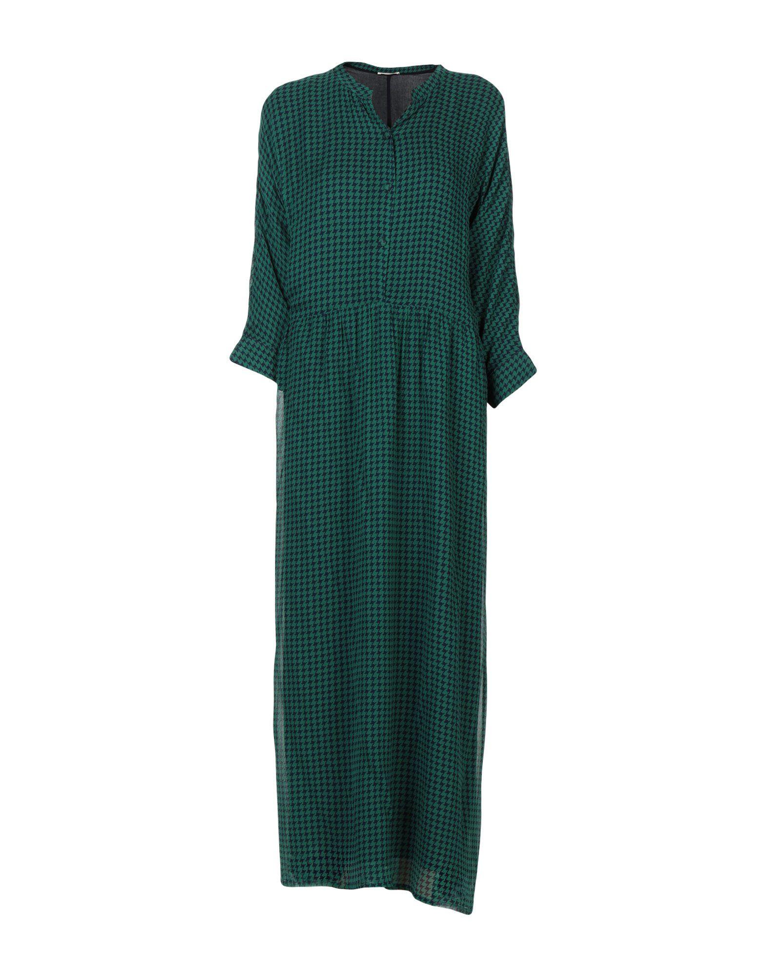 AMERICAN VINTAGE Длинное платье
