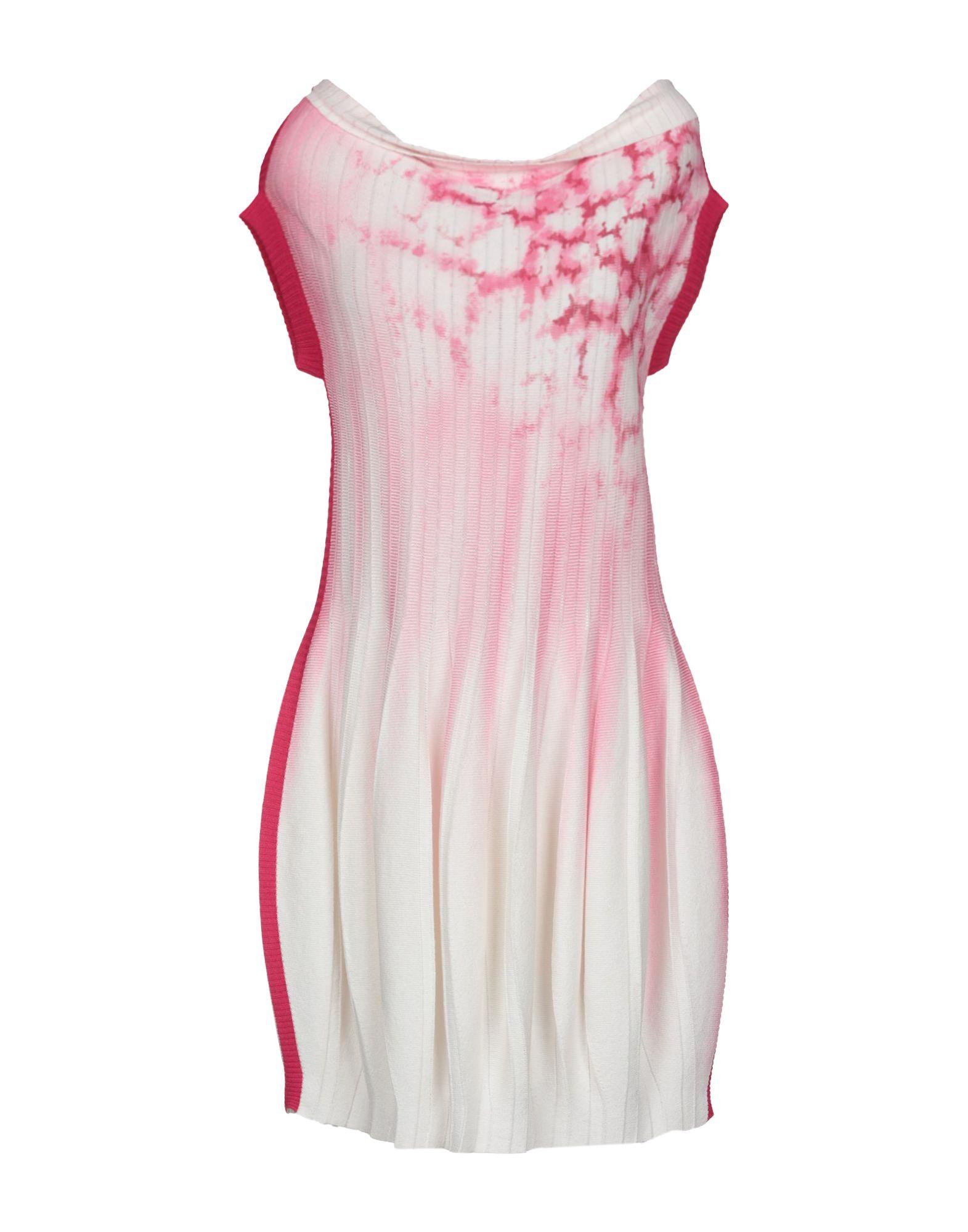 ORIGAMI KNITWEAR by PATRIZIA FERRETTI Короткое платье платье quelle patrizia dini by heine 19109050