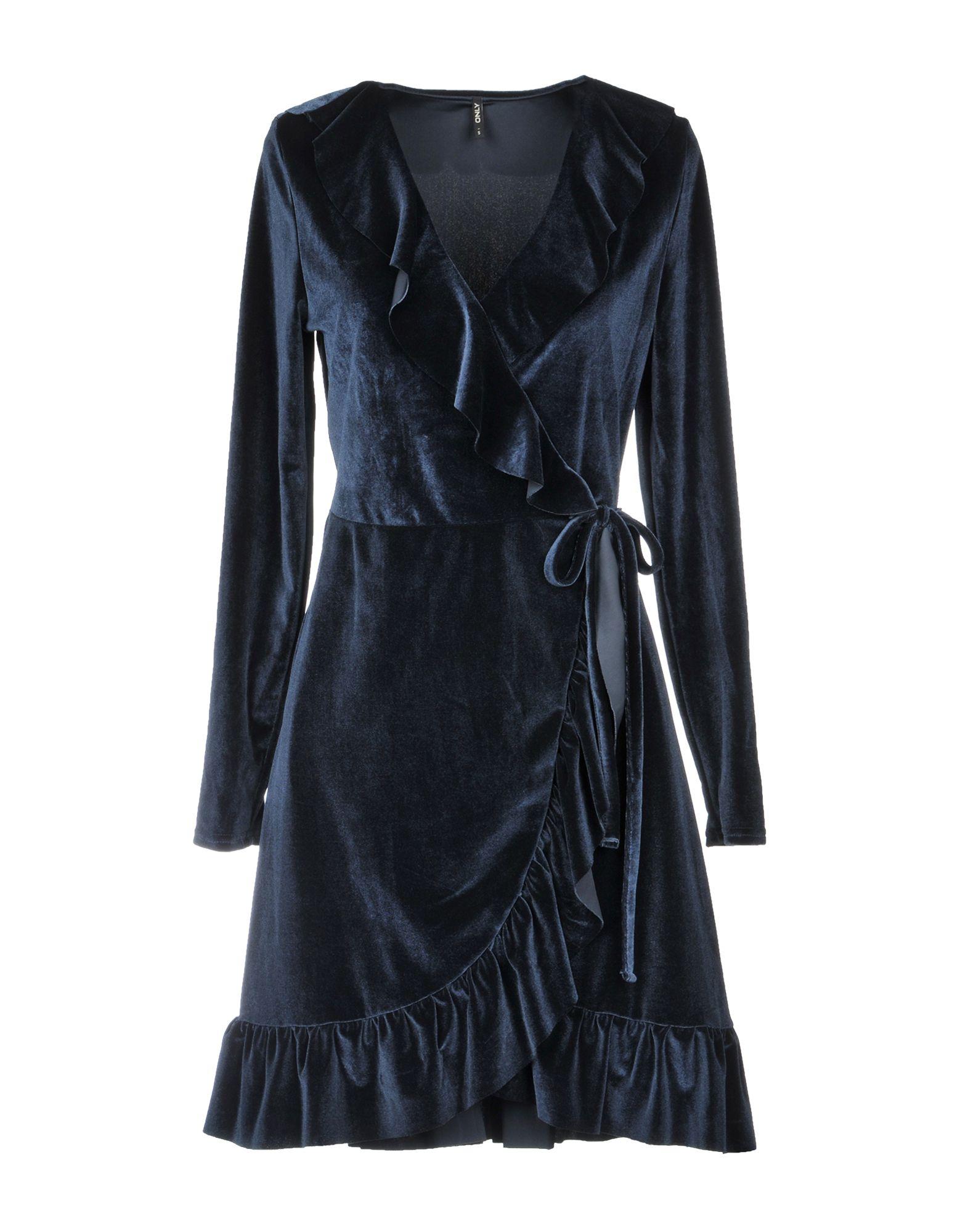 ONLY Короткое платье clara kito короткое платье