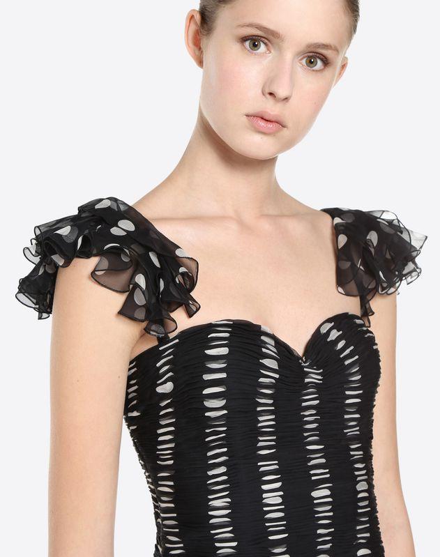 Classic Dot Dress
