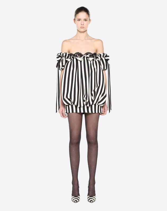 Stripes Re-edition Dress