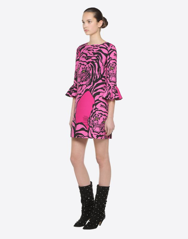 Tiger Re-edition dress