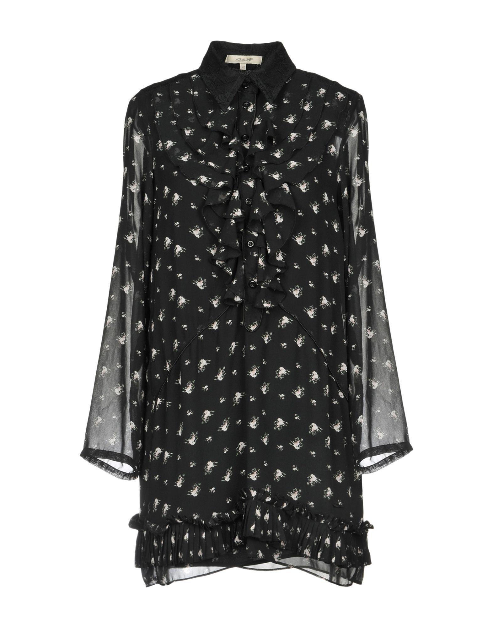 KORALLINE Короткое платье матрас laneve ortoform equilibrio 120x190