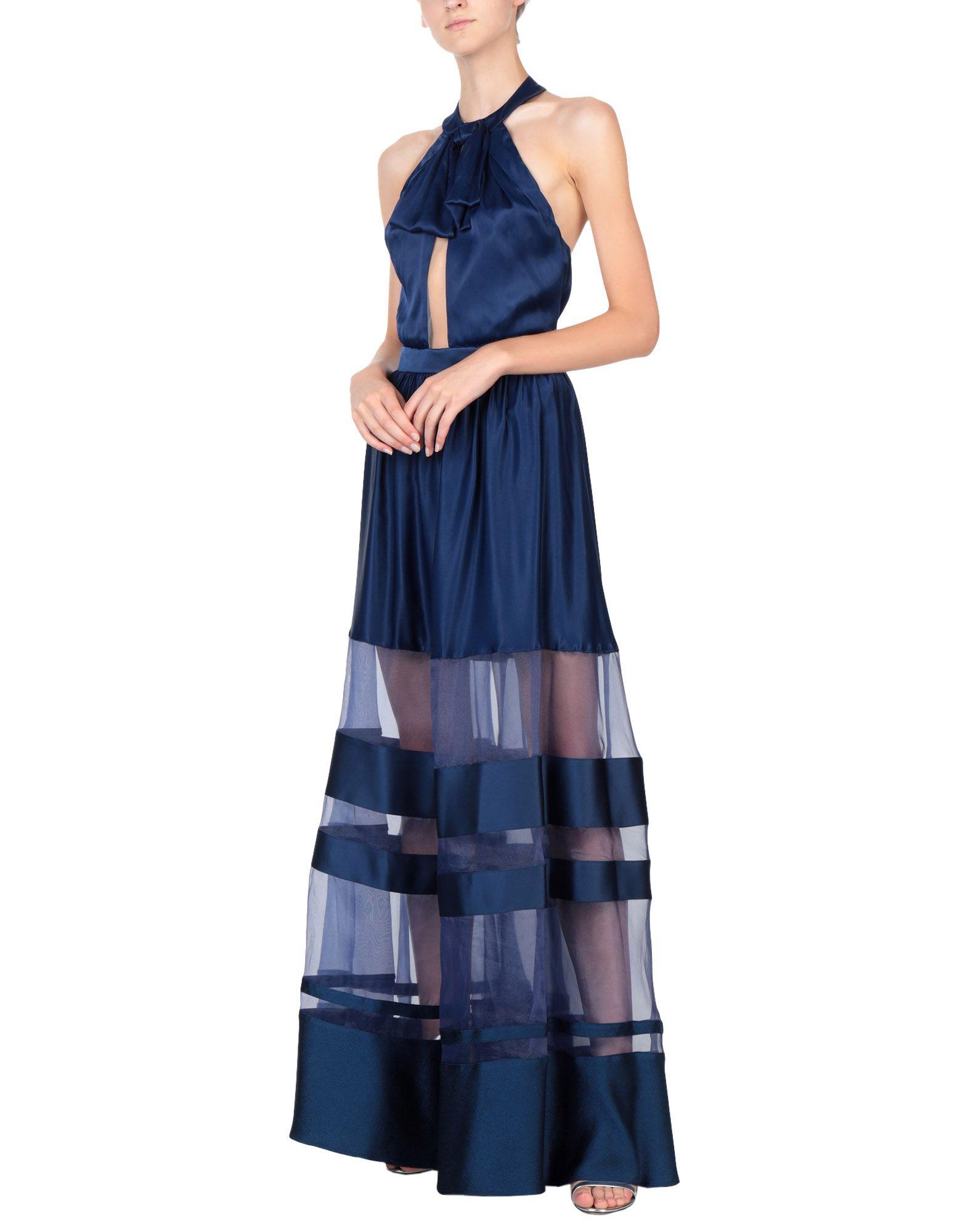 ELISABETTA FRANCHI Длинное платье lovaru ™новый 2015 мода новые печатные органза сладкий простой талии платье женщина casual платье