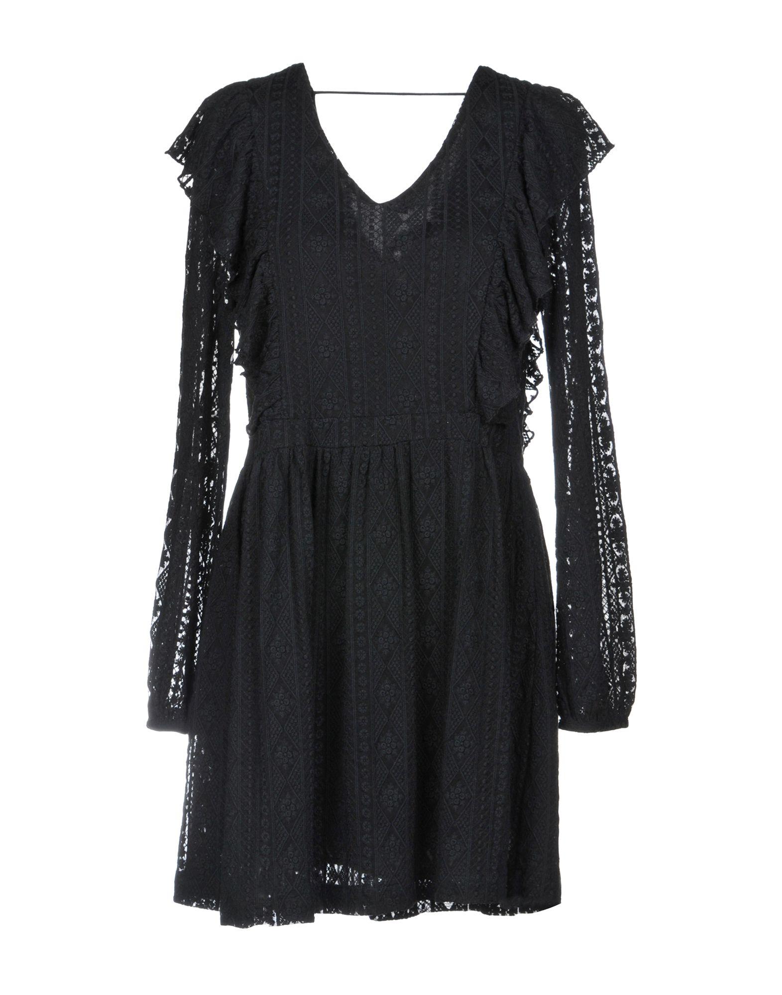 SUNCOO Короткое платье
