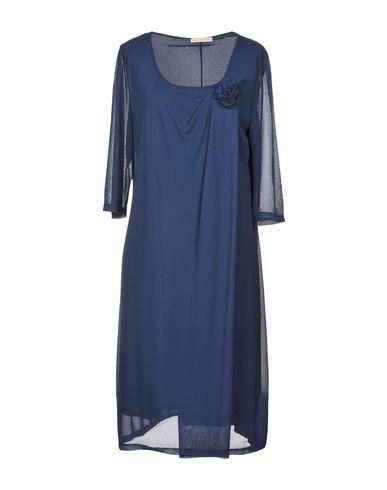 Платье до колена от MARIA BELLENTANI