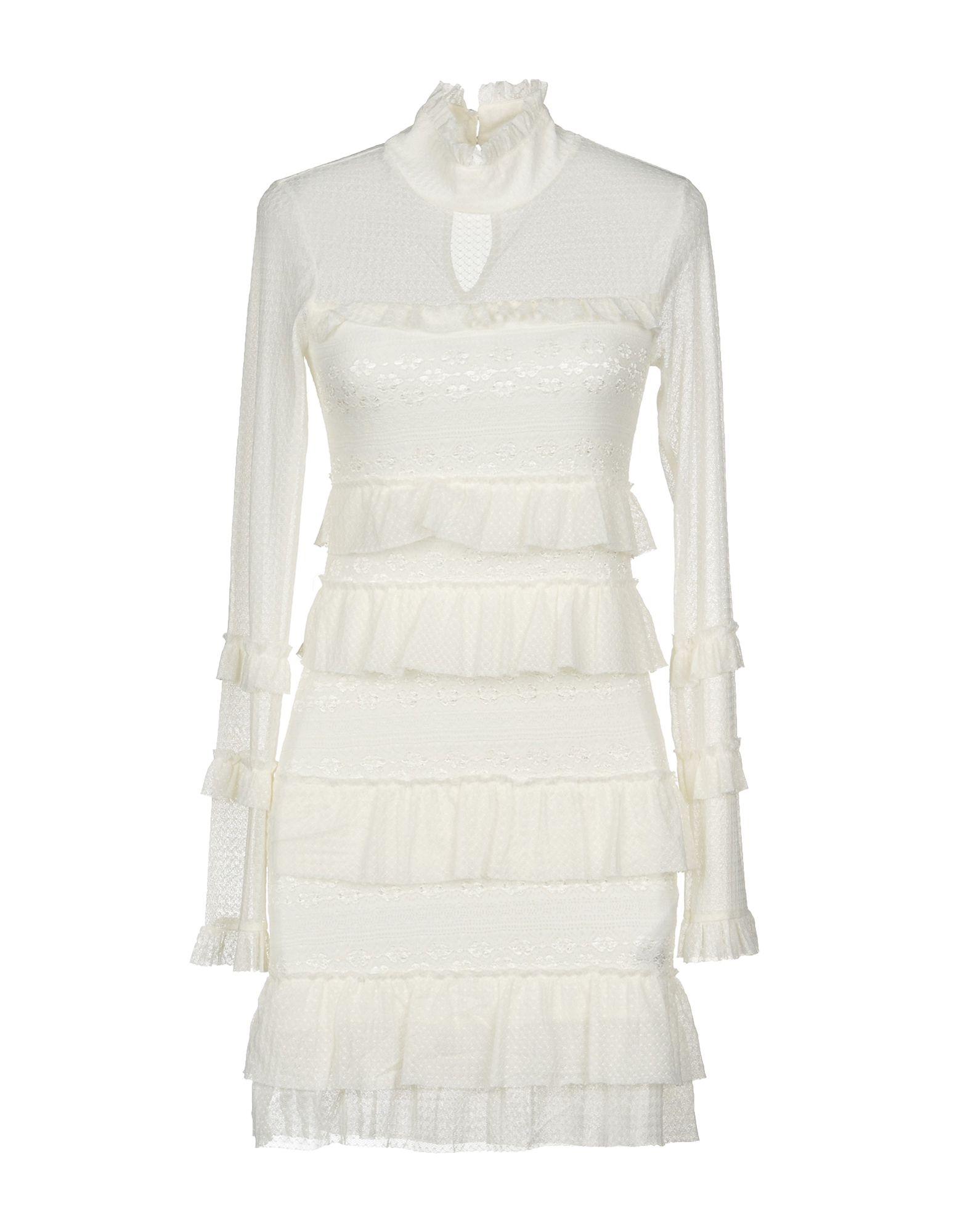 GUESS Короткое платье рюкзак guess guess gu460bwzoc14