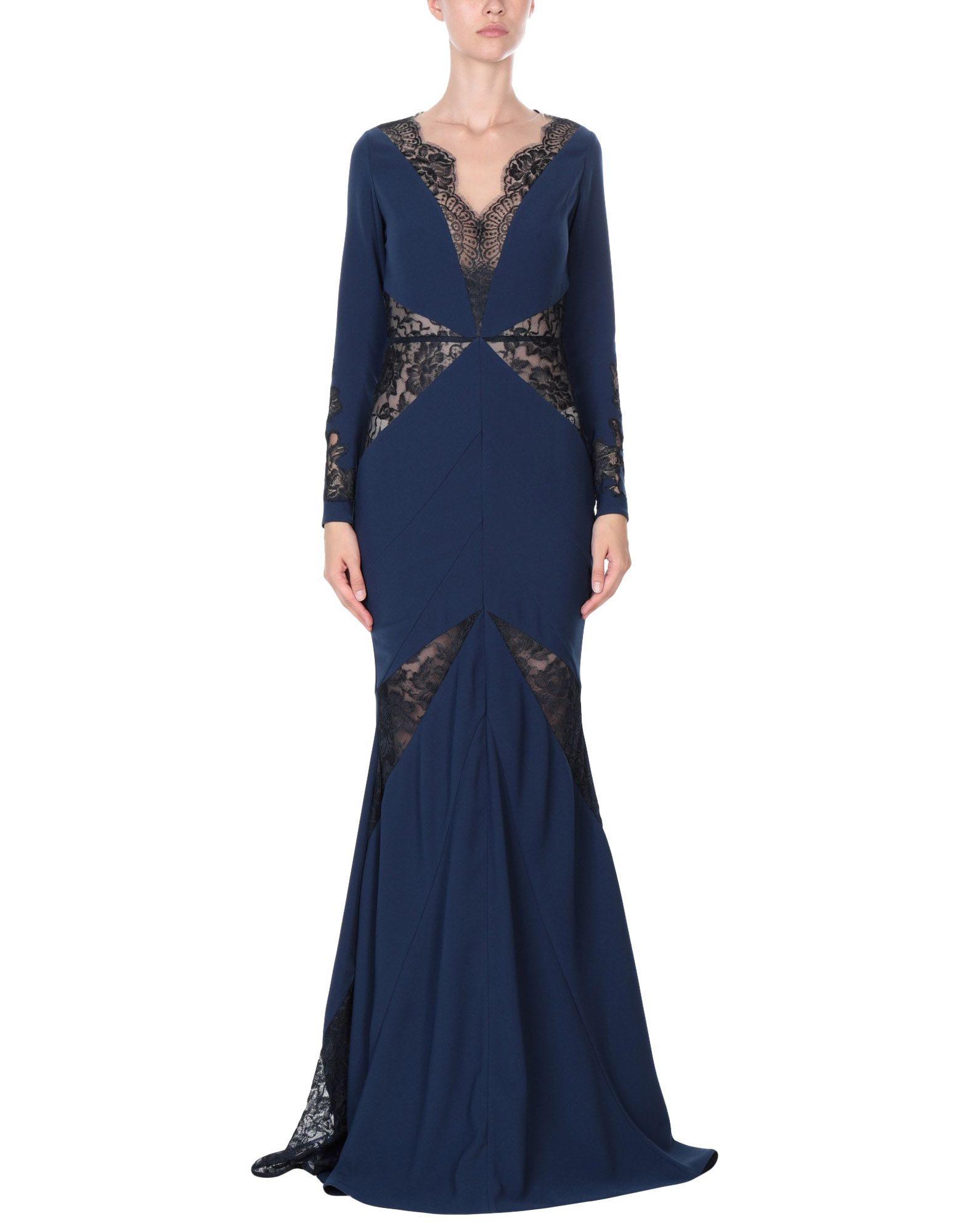 RHEA COSTA Длинное платье bag isabella rhea bag