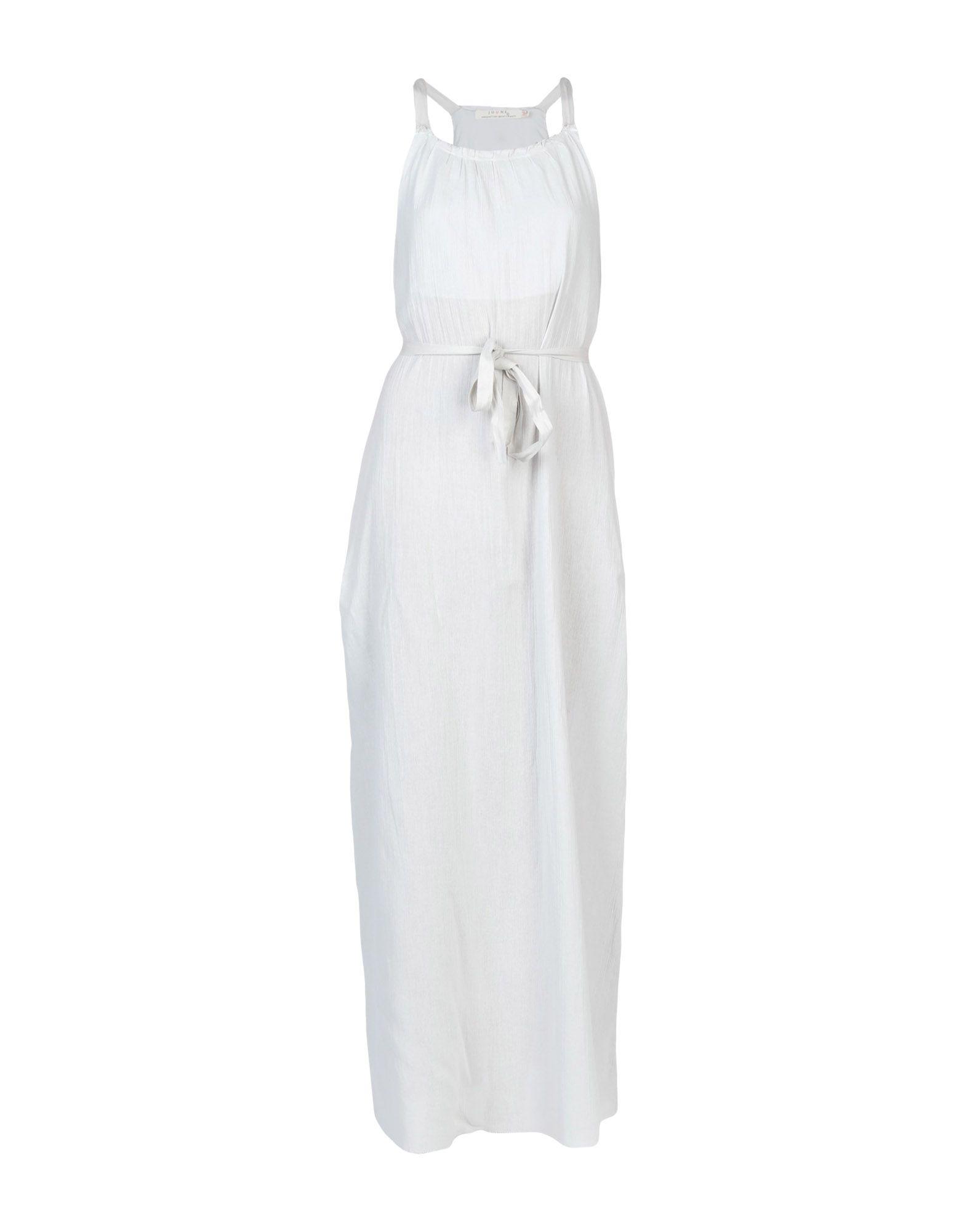JUNE 72 Длинное платье julia june короткое платье