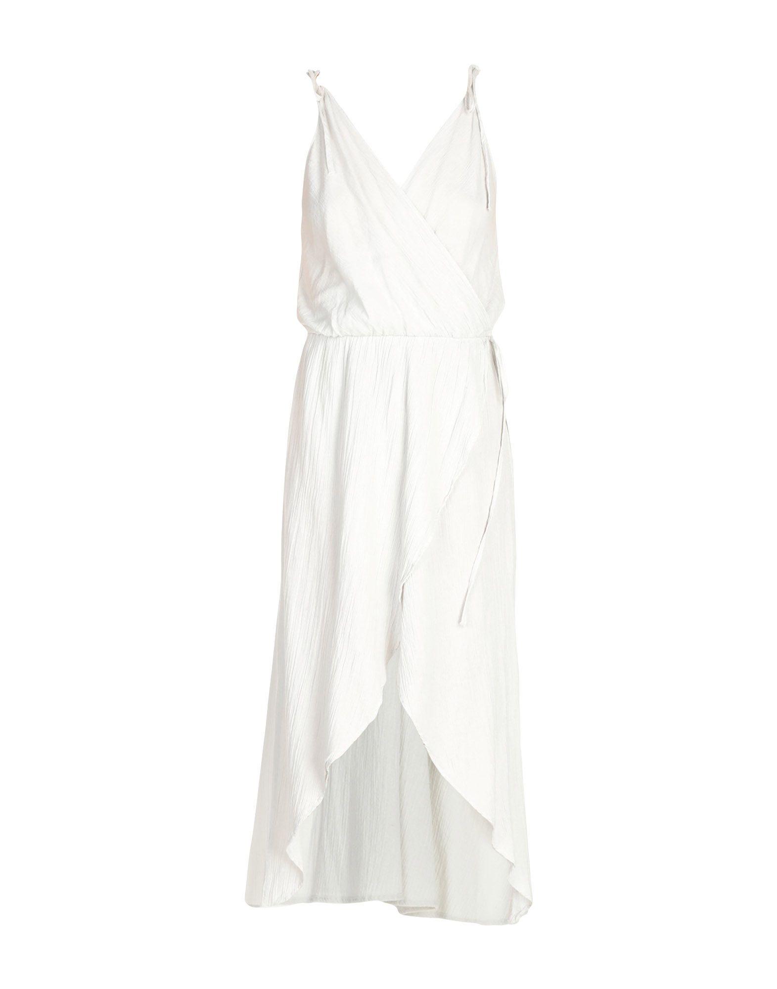 JUNE 72 Длинное платье