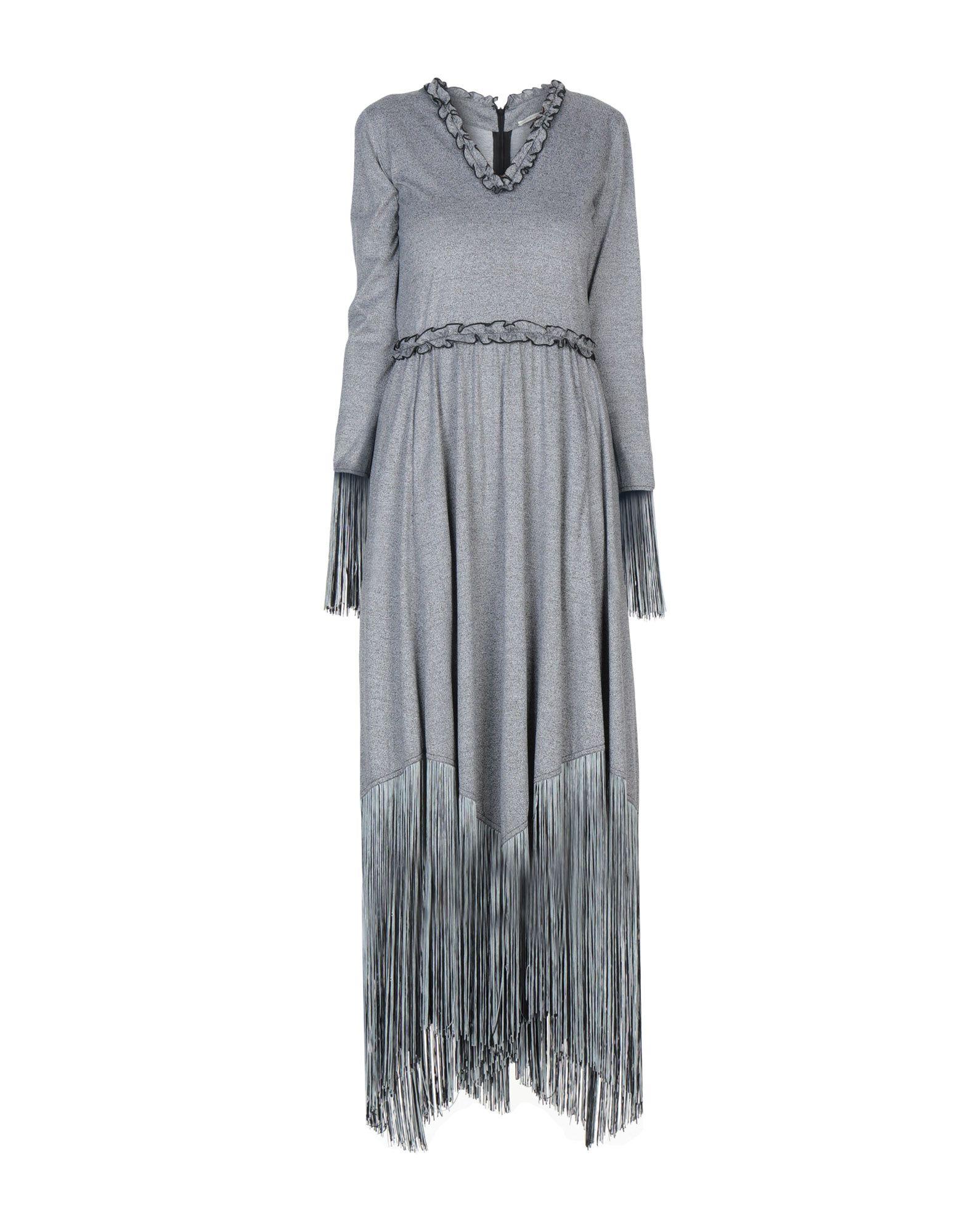 Фото - MARCO DE VINCENZO Платье до колена marco de vincenzo длинное платье