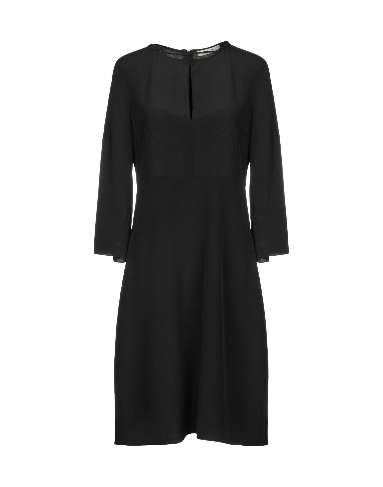 DOROTHEE SCHUMACHER Короткое платье dorothee schumacher юбка длиной 3 4