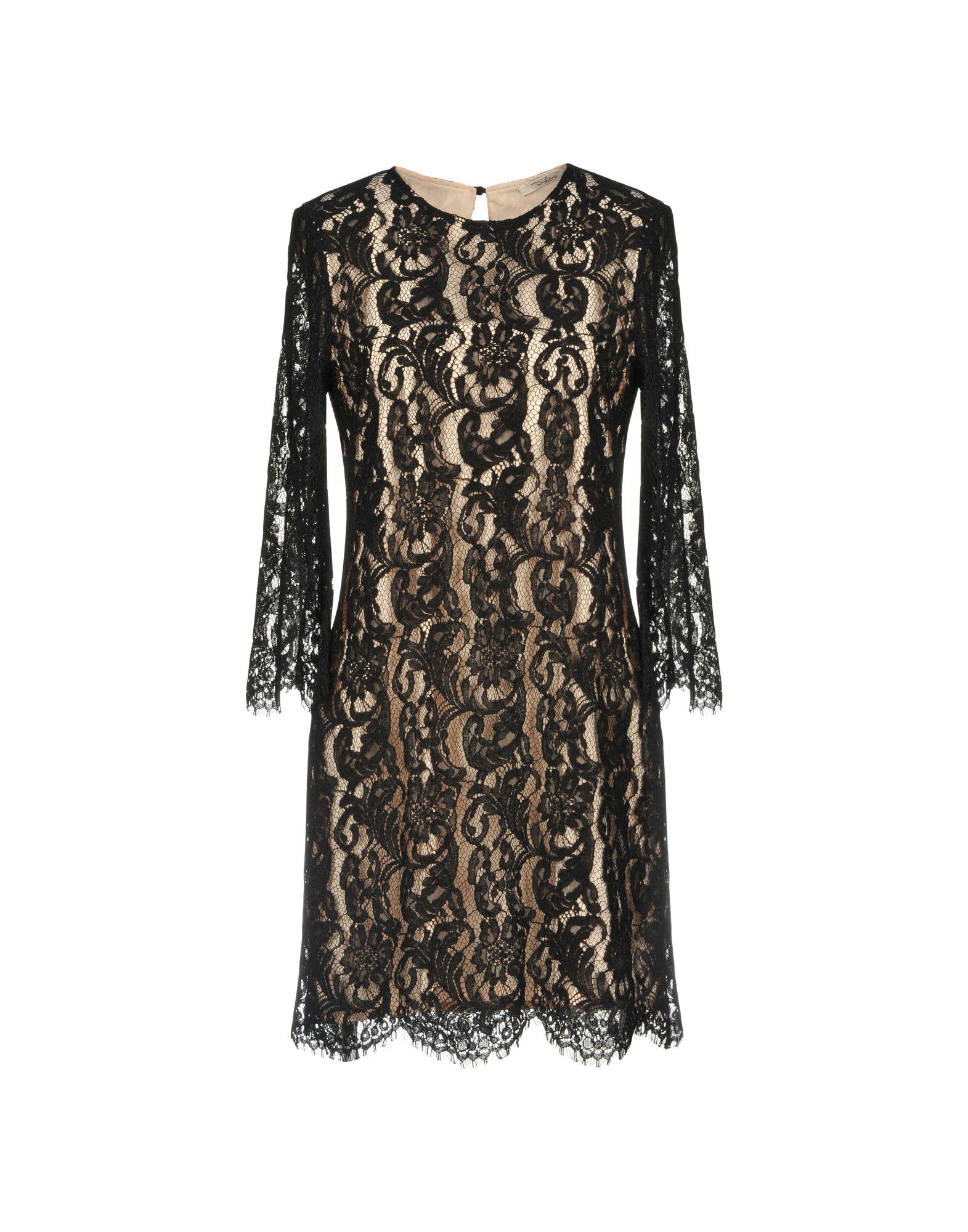 DARLING London Короткое платье цена 2017