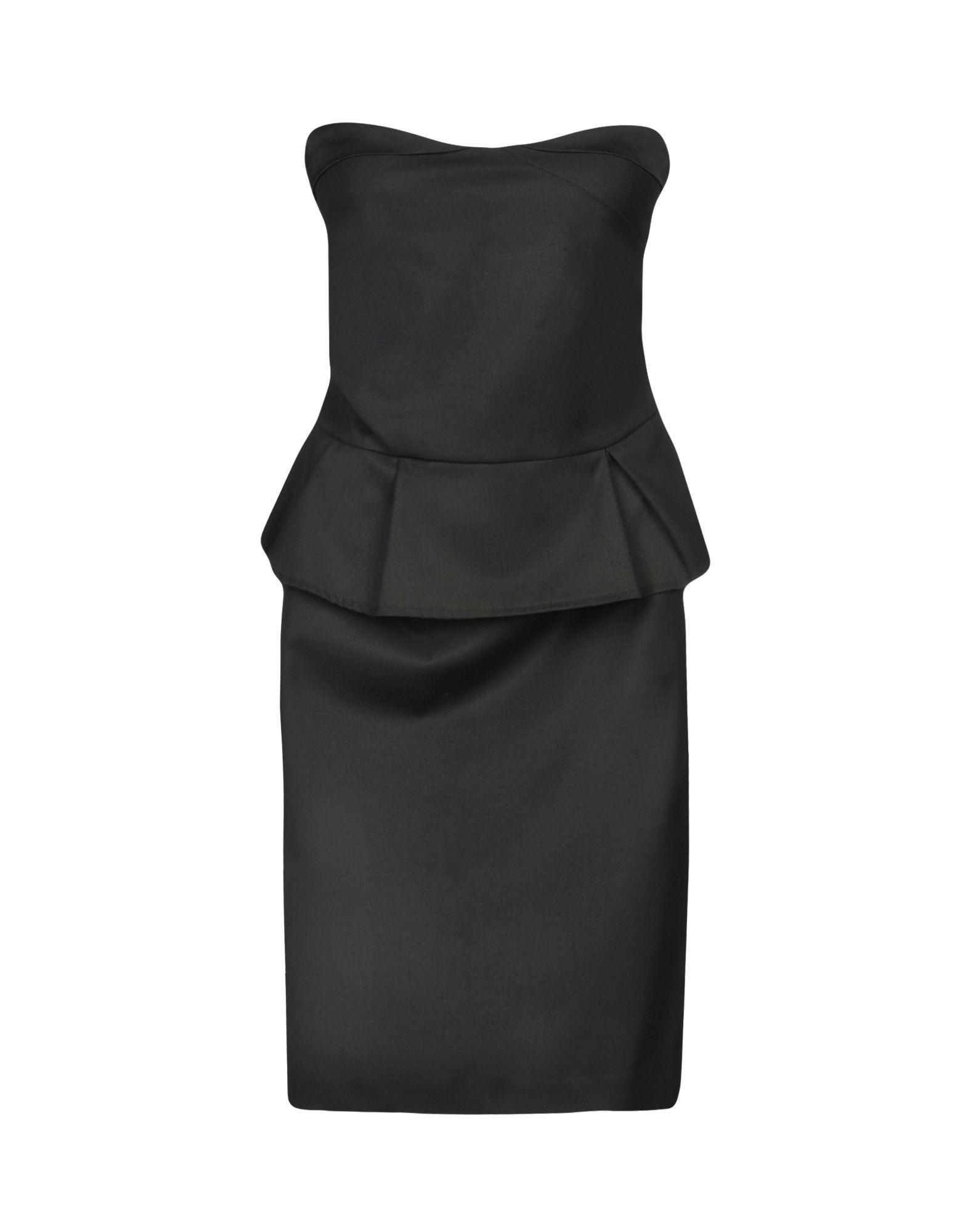 NINA AGHEN Короткое платье nina von c платье