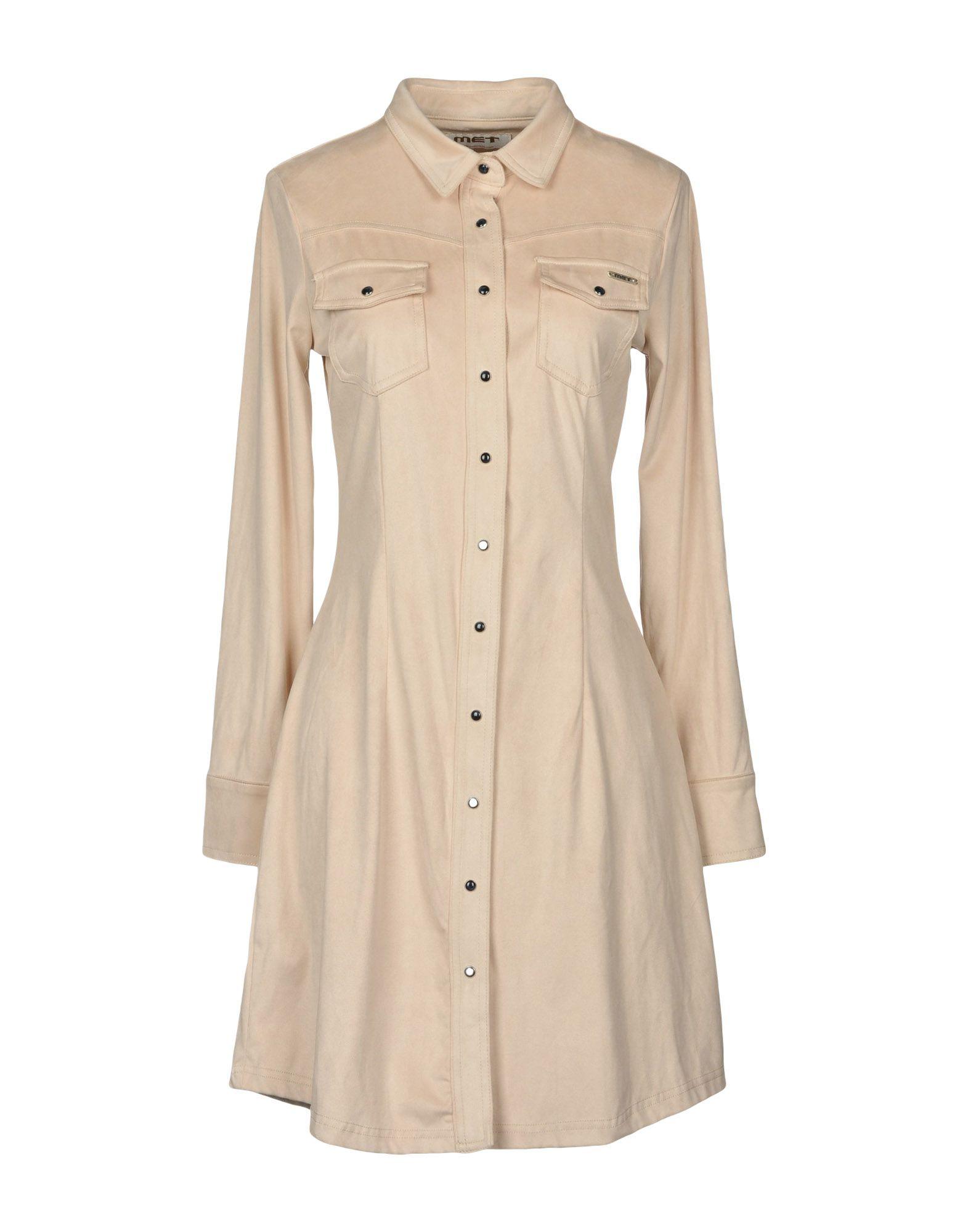 MET Короткое платье цена 2017