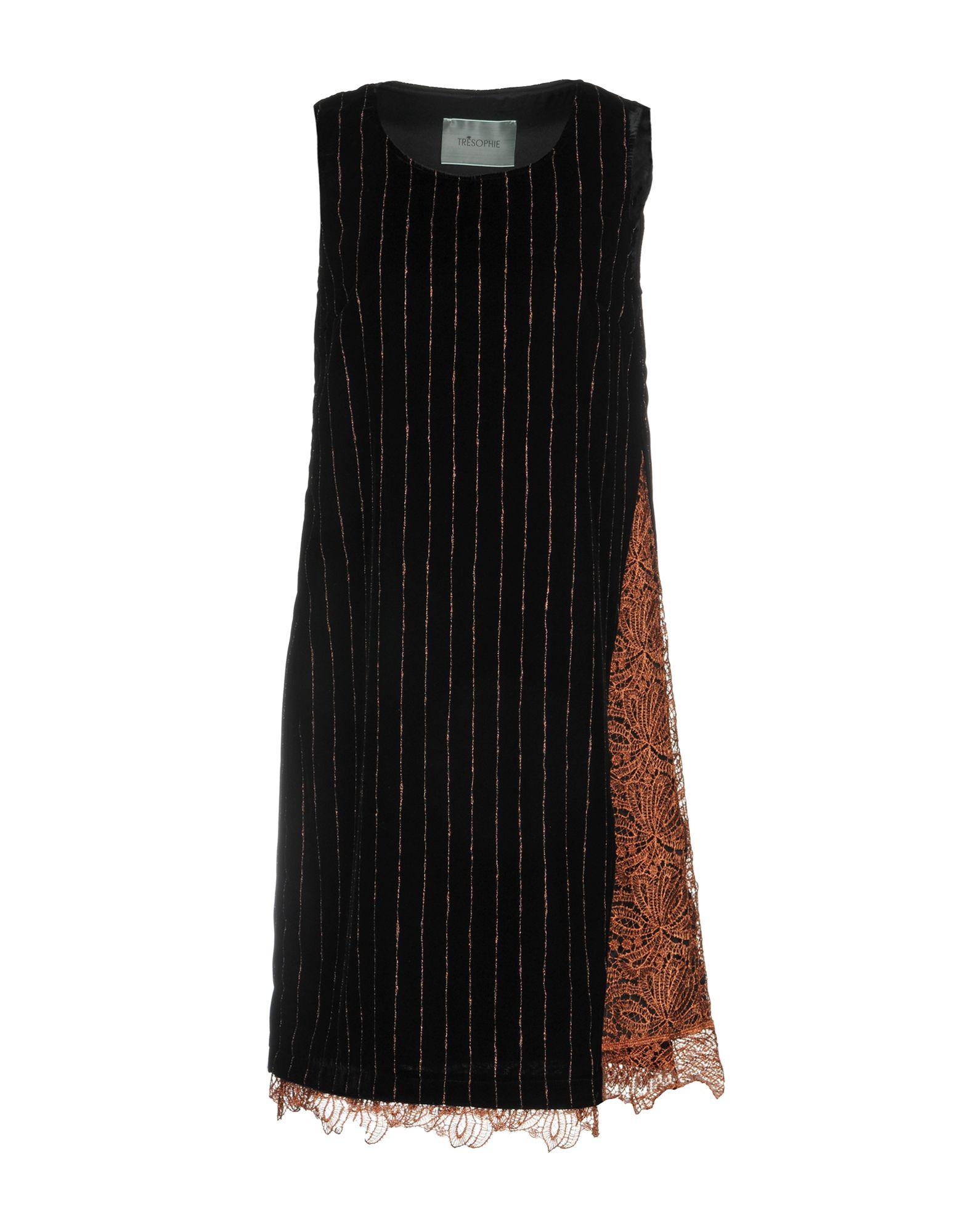 TRESOPHIE Короткое платье юбка tresophie tresophie tr024ewqfb66