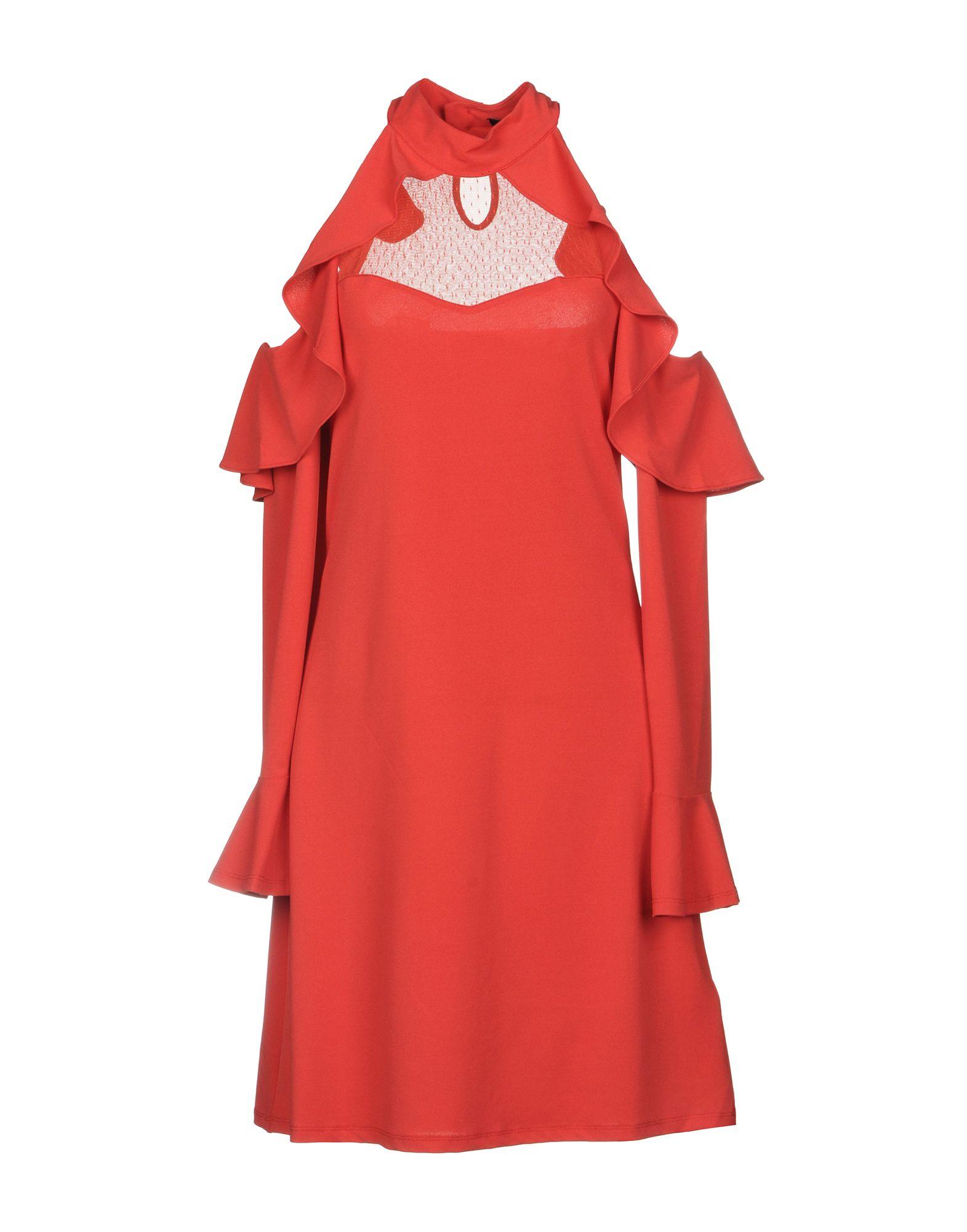 GUESS Короткое платье платье guess 2015
