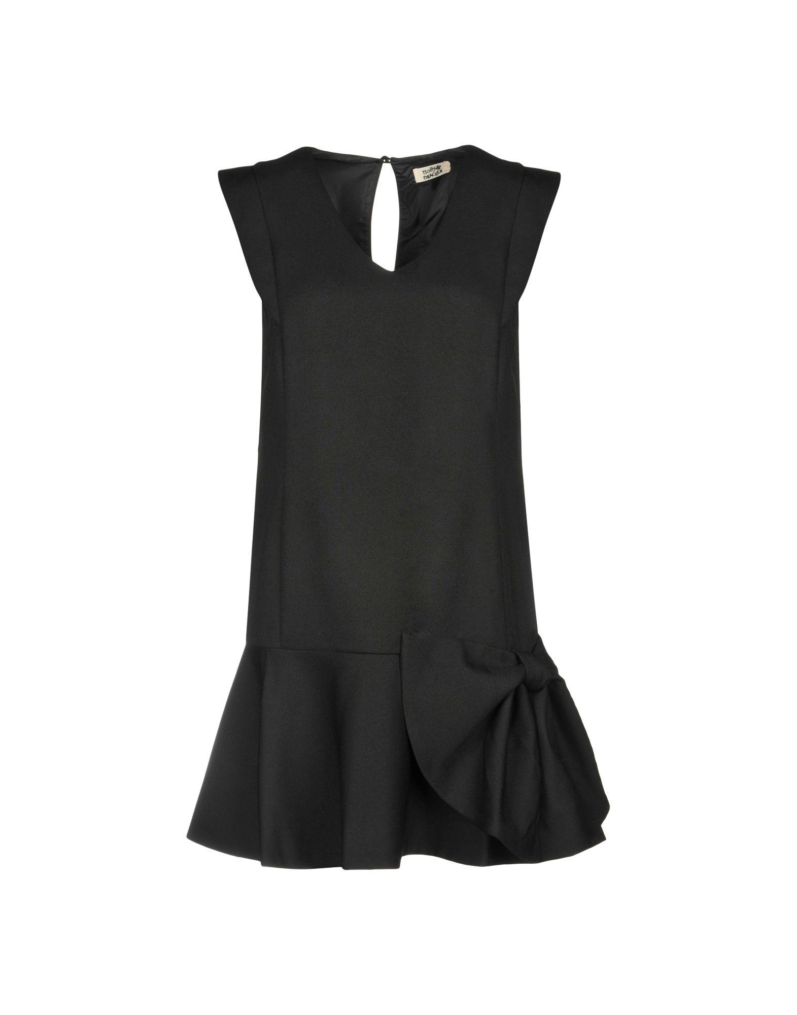 MOLLY BRACKEN Короткое платье molly bracken платье до колена