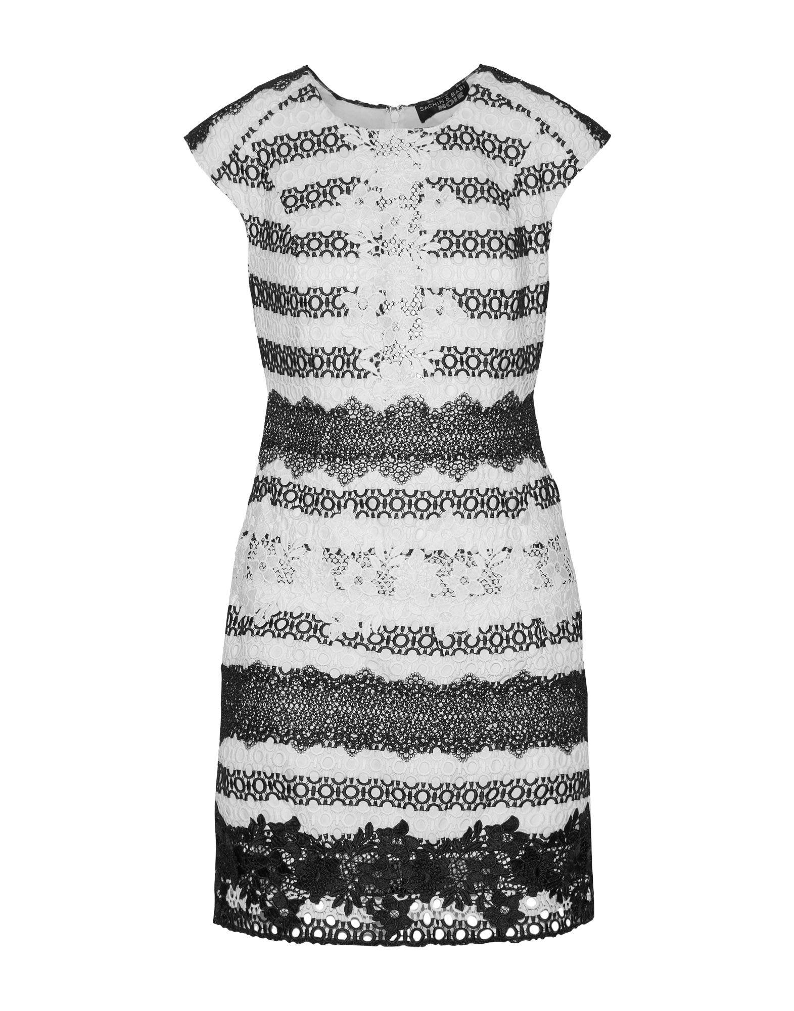 SACHIN & BABI Короткое платье все цены