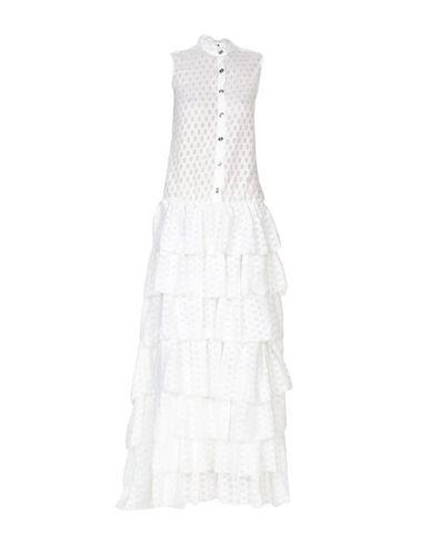 Длинное платье от BAD SPIRIT