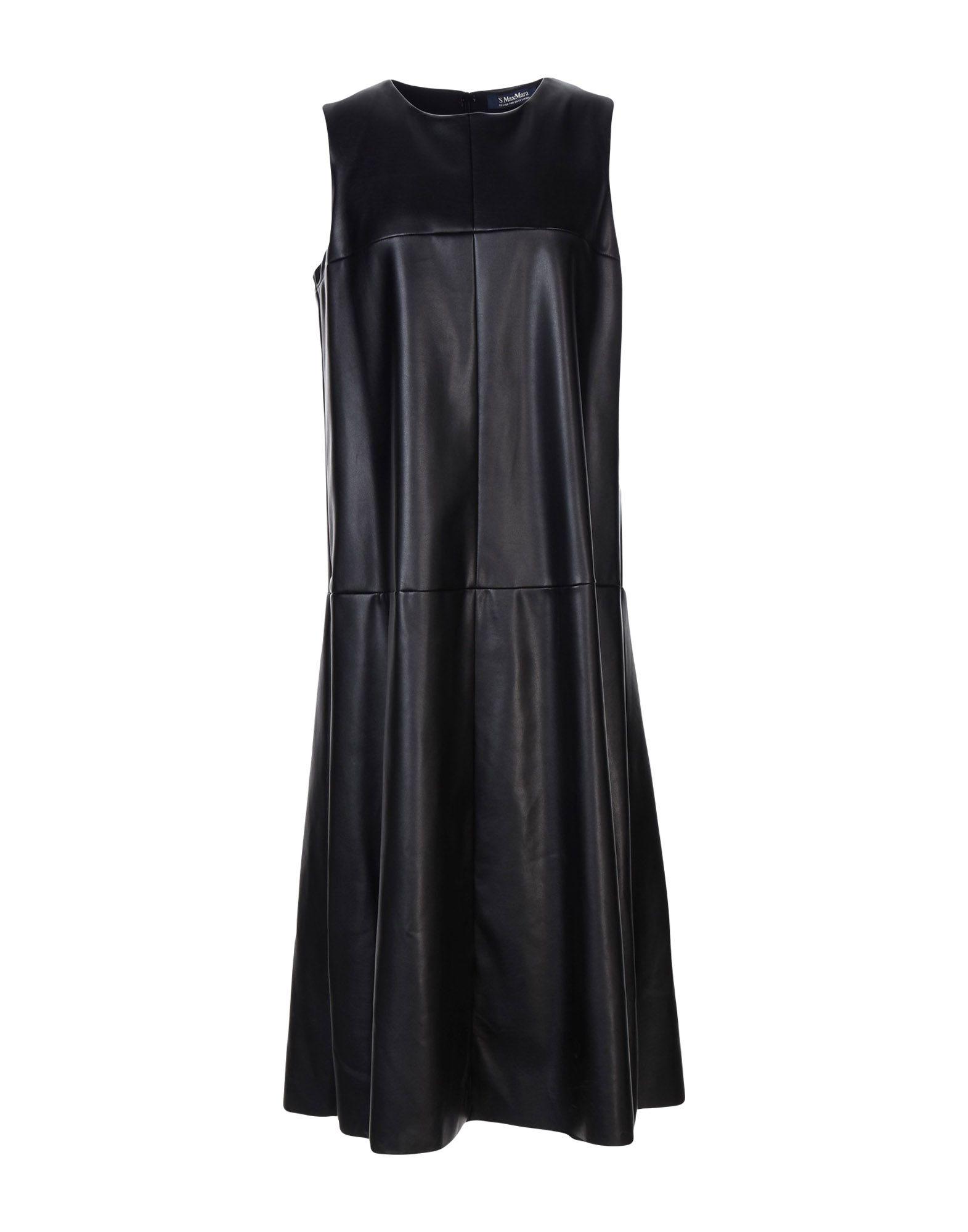 'S MAX MARA Платье длиной 3/4 стоимость