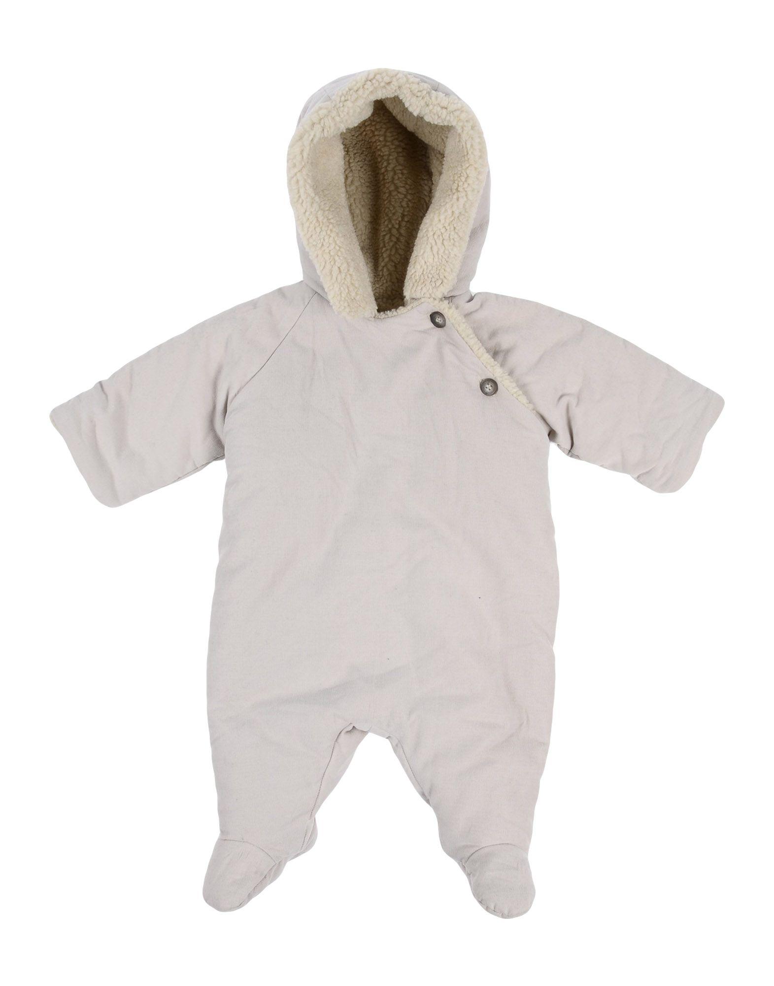 BONPOINT Детский комбинезон bonpoint блуза gareth из хлопка