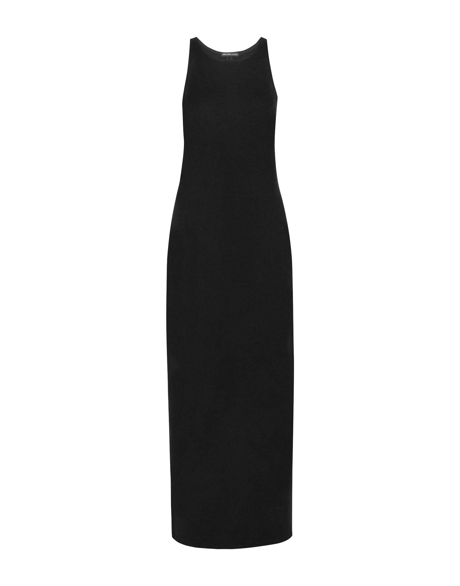 Фото - JAMES PERSE Длинное платье james perse топ без рукавов