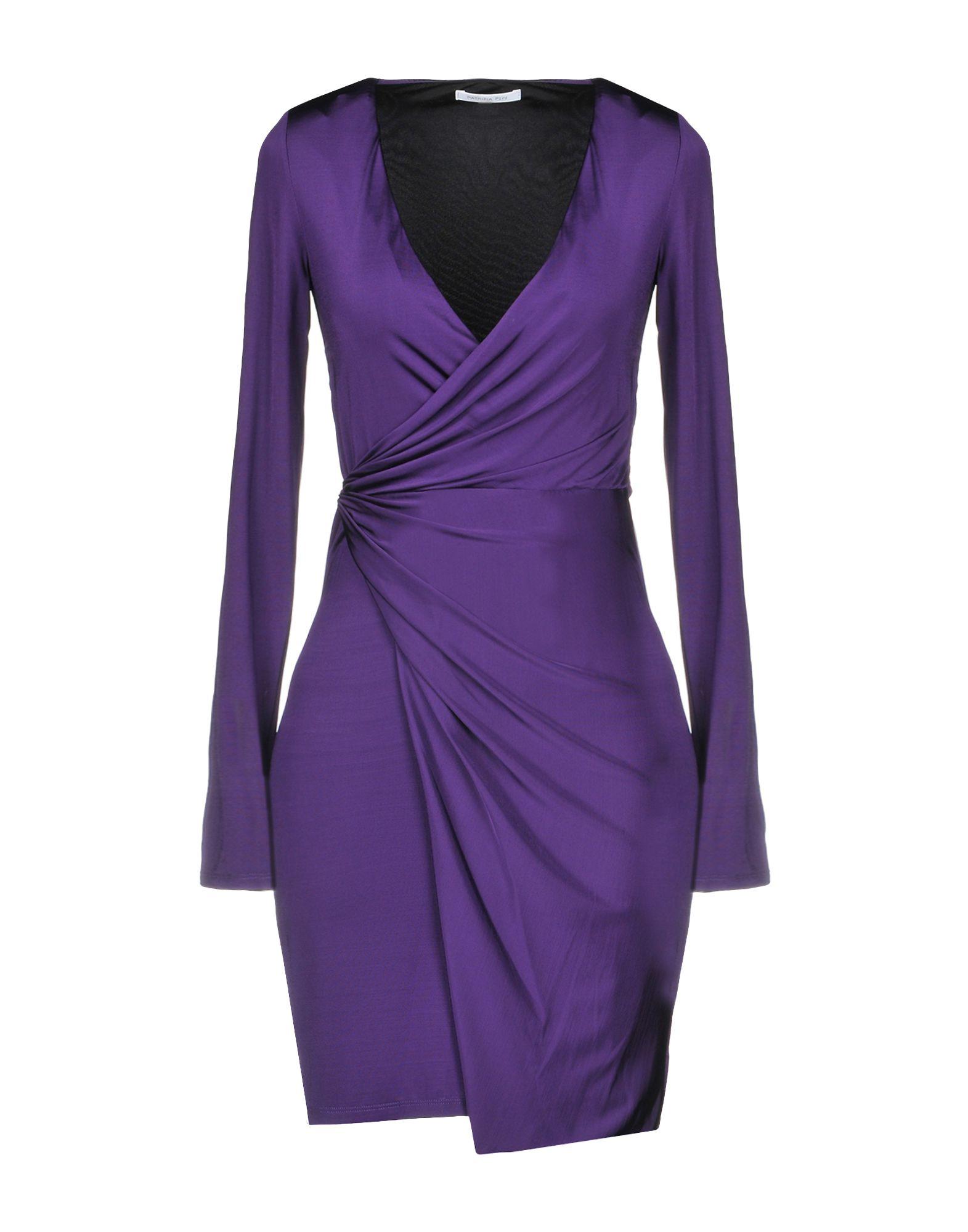 купить PATRIZIA PEPE Короткое платье по цене 9000 рублей
