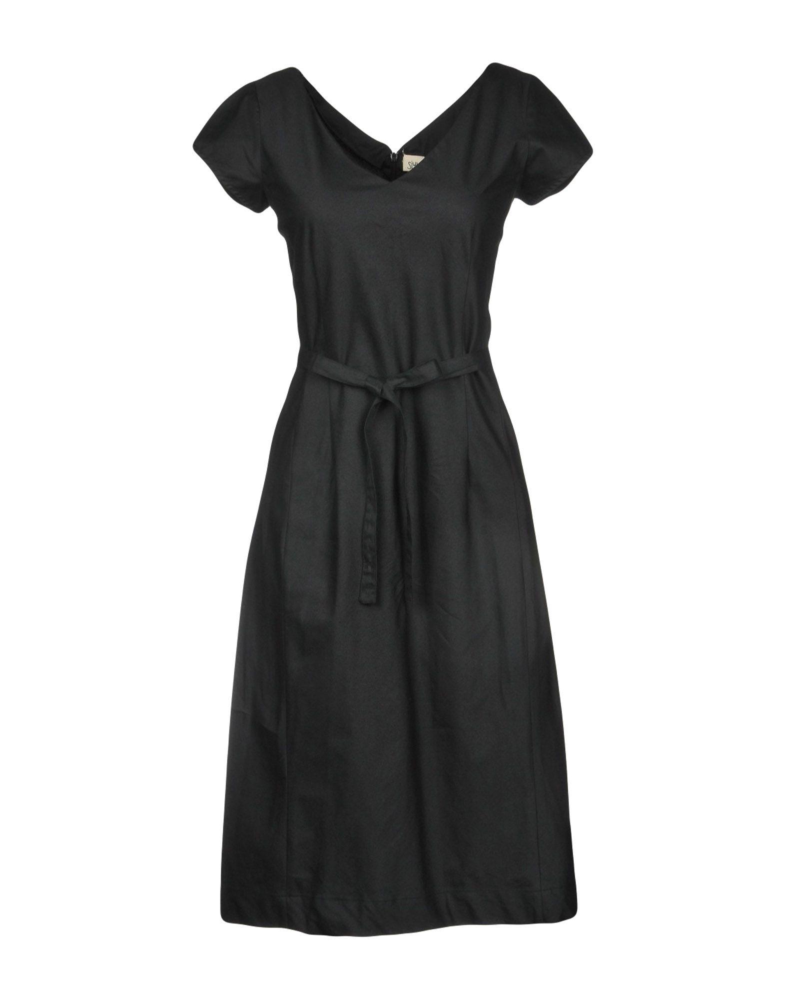 Платье SIYU