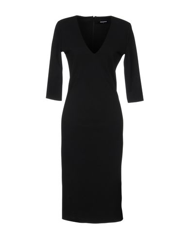 DSQUARED2 DRESSES 3/4 length dresses Women