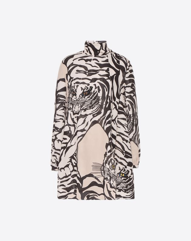 Robe Tiger Re-edition