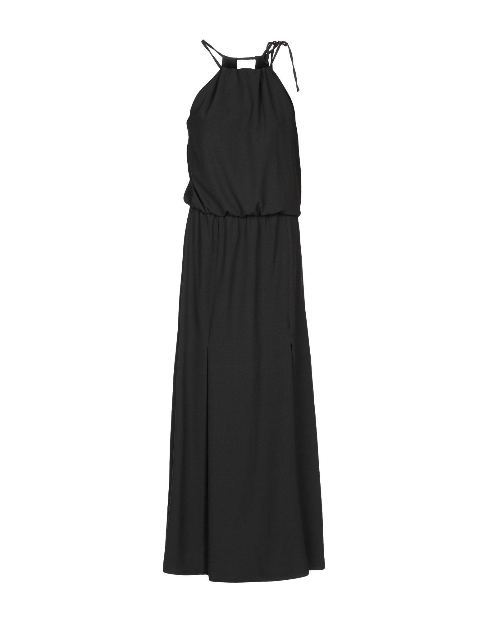 FLY GIRL Длинное платье