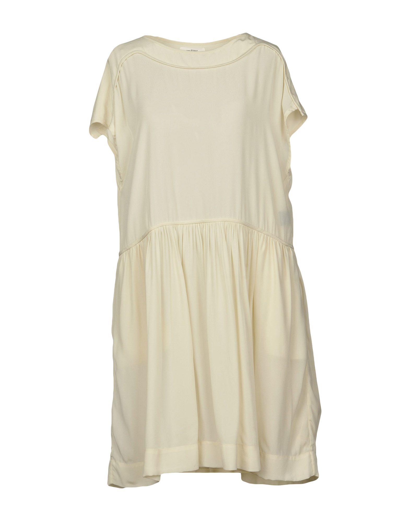 ISABEL MARANT ÉTOILE Платье до колена muveil платье до колена