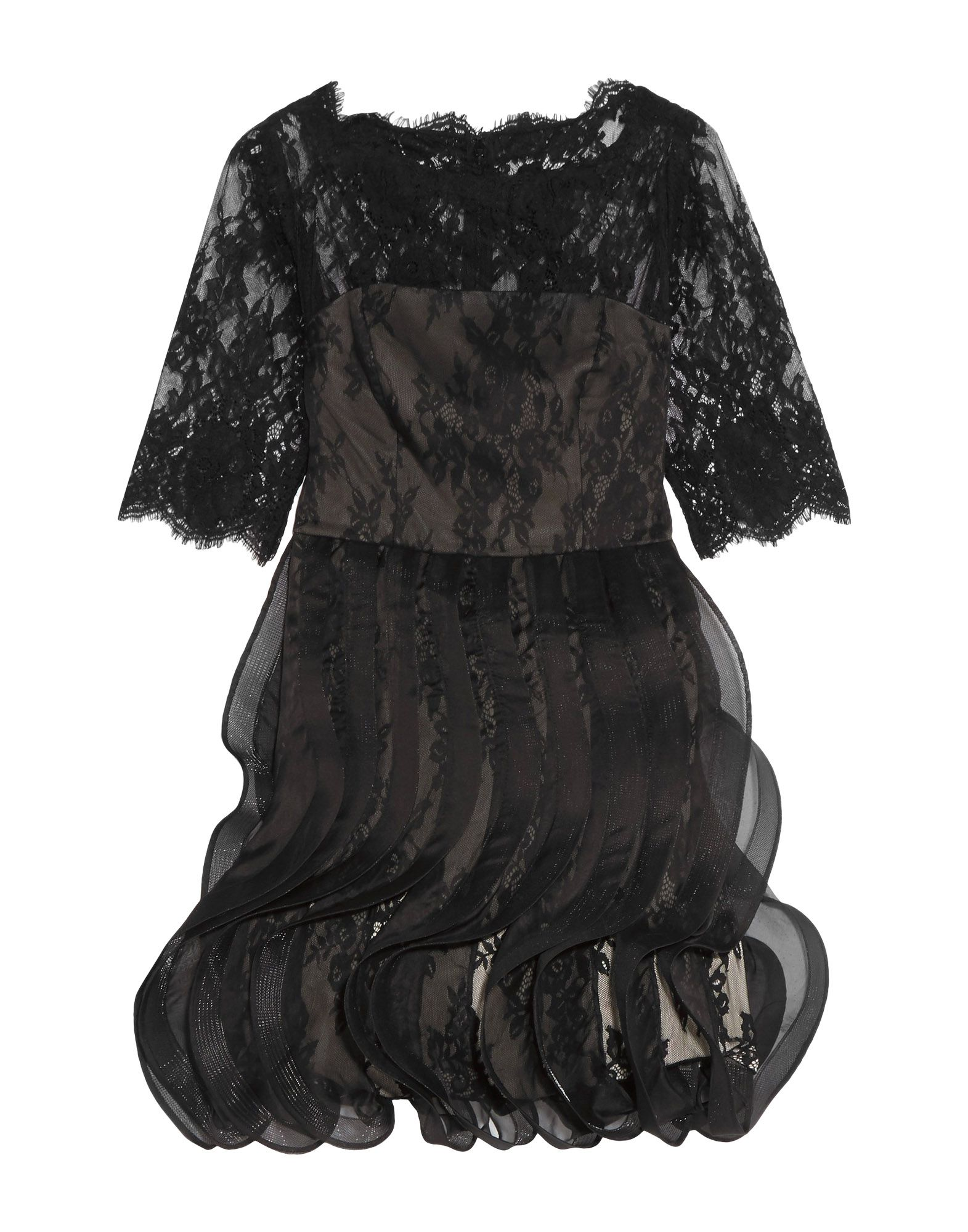MIKAEL AGHAL Короткое платье achillea короткое платье