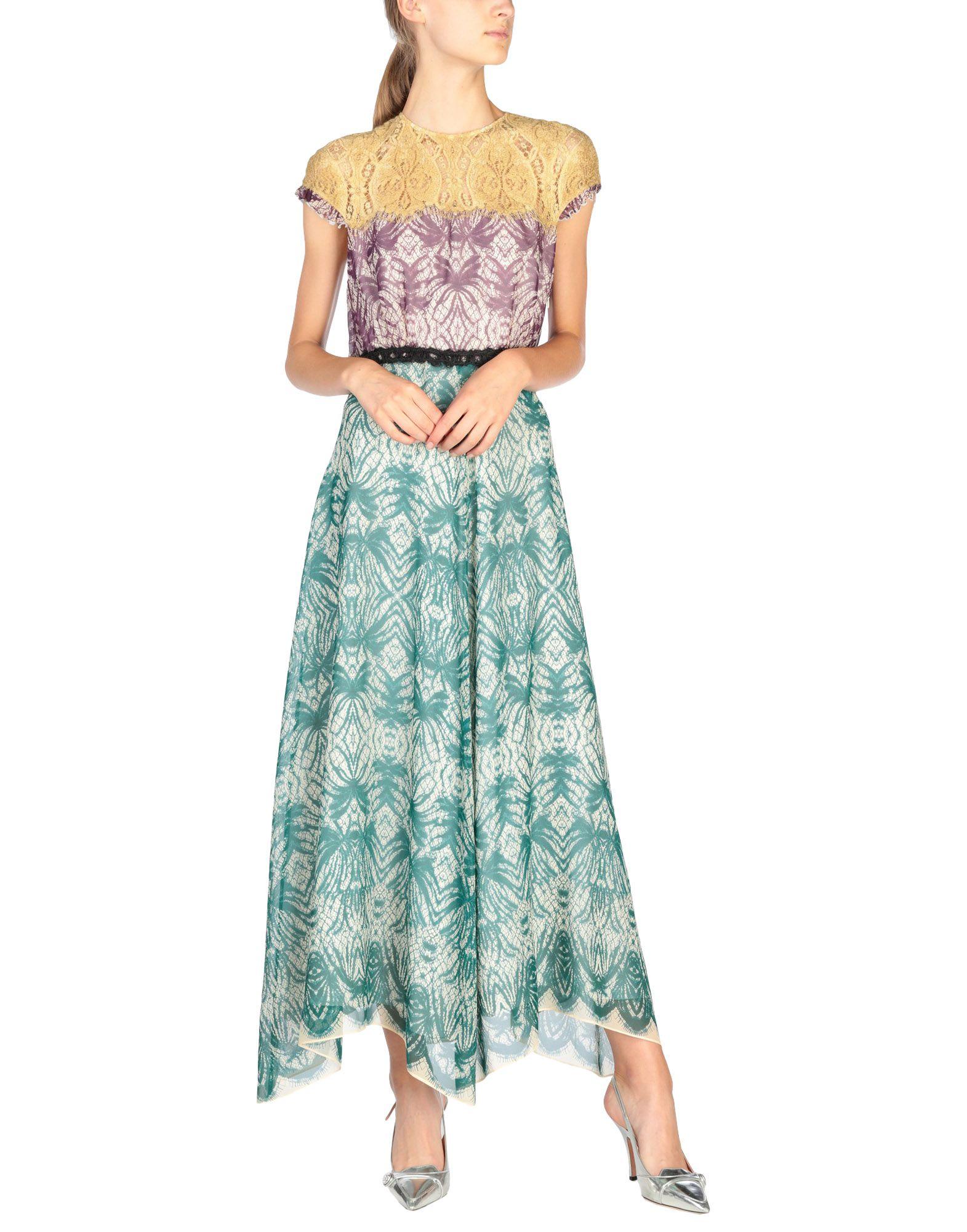Formal Dress in Camel