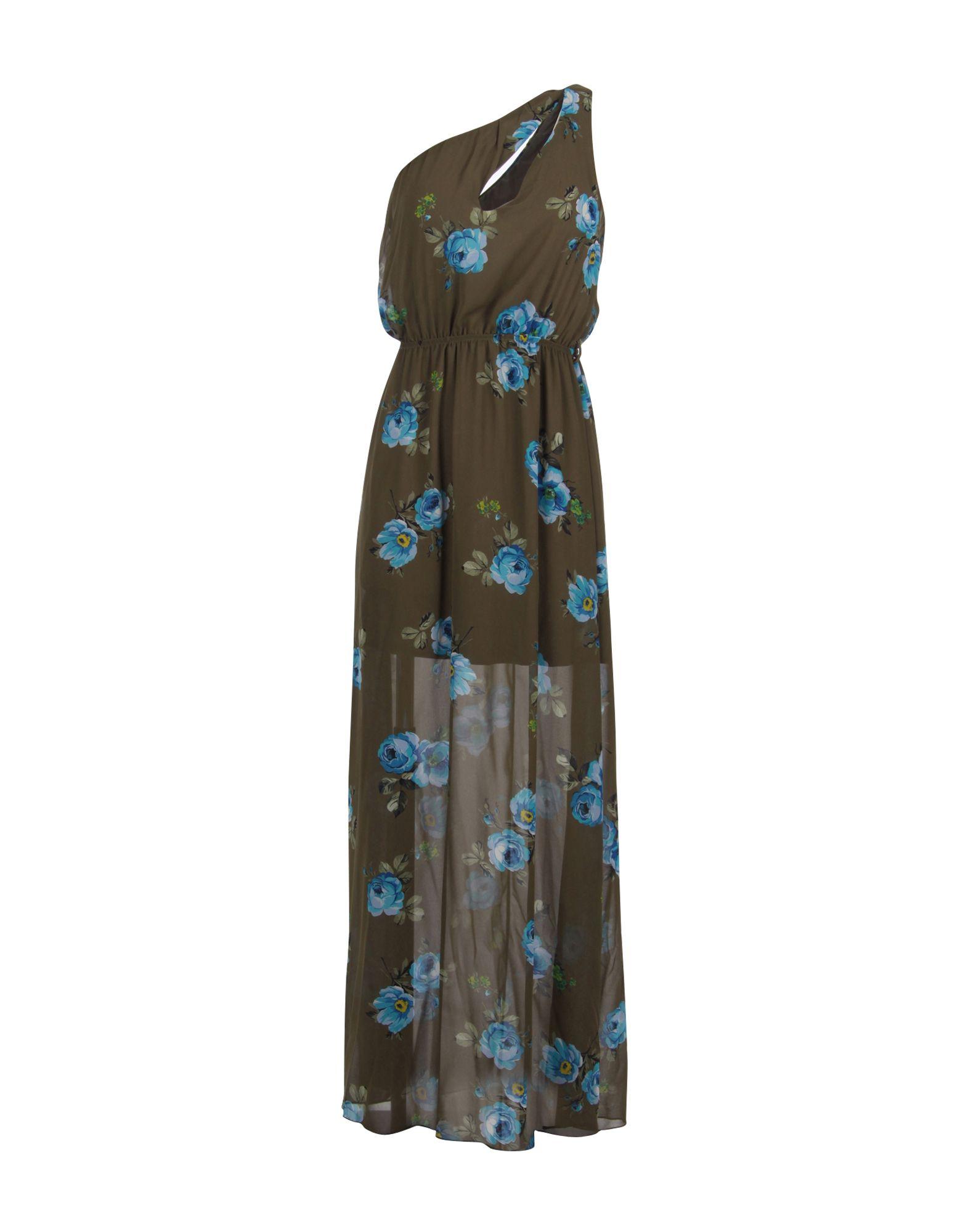 Фото - GIORGIA & JOHNS Платье длиной 3/4 jasper johns