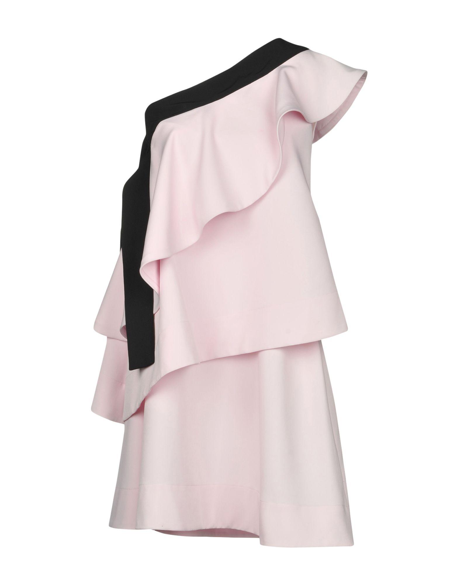 MIAHATAMI Короткое платье малого сексуально женщин от летних моды случайных плечо мини платье