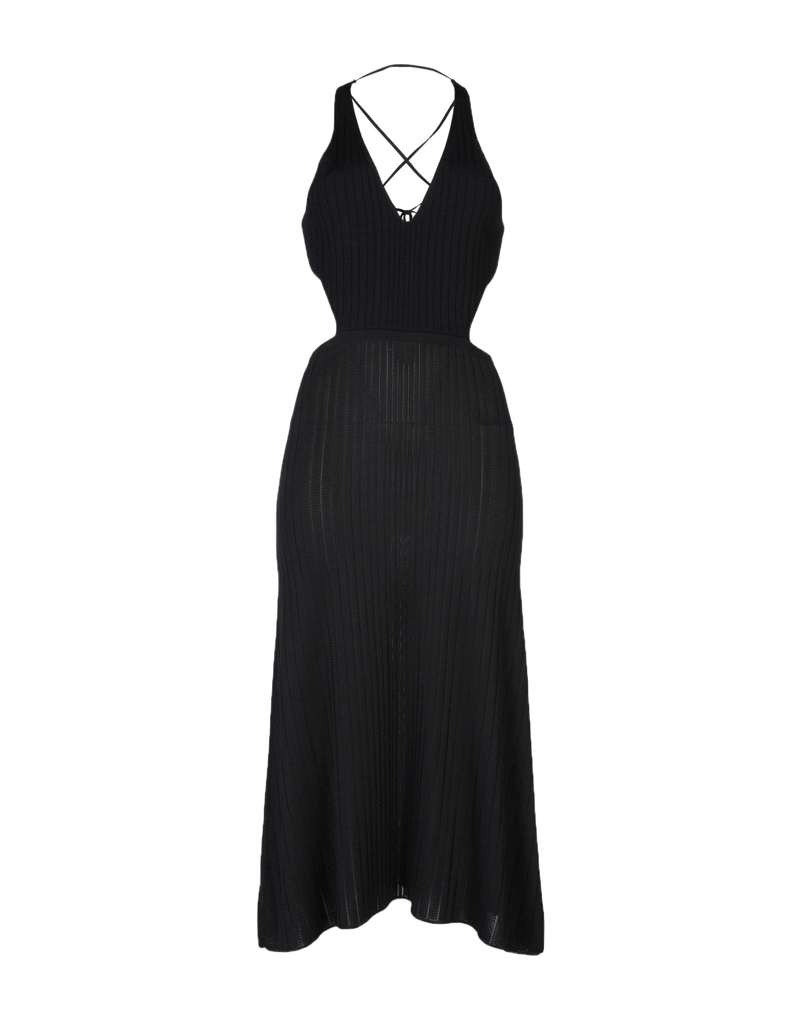 CUSHNIE ET OCHS Платье длиной 3/4 cushnie et ochs платье длиной 3 4