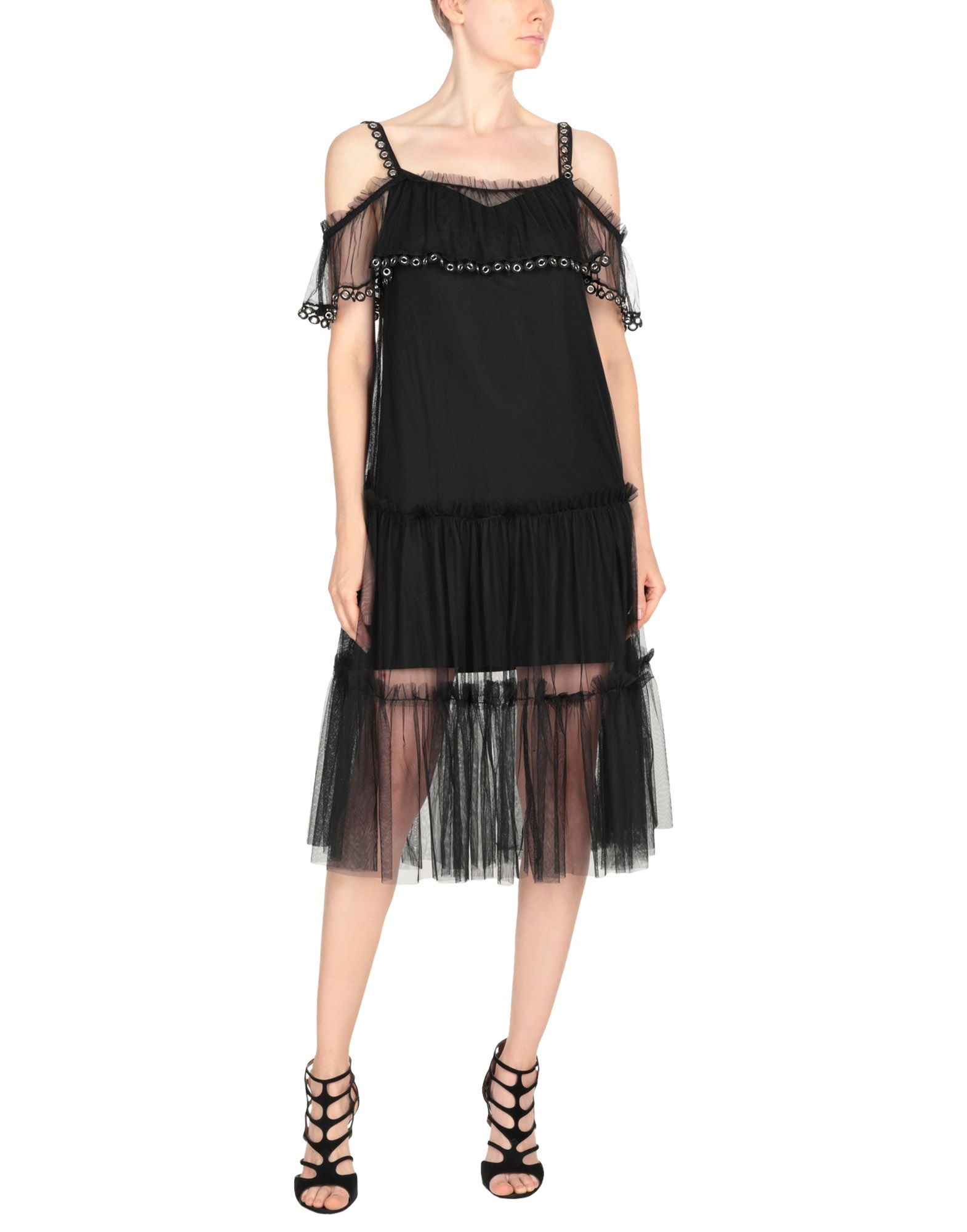 GLAMOROUS Платье до колена платье glamorous ck4723 blue grey