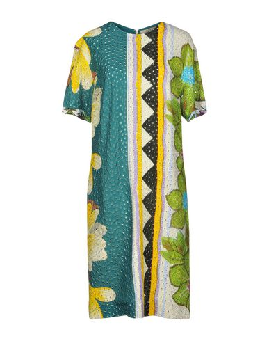 ETRO DRESSES Knee-length dresses Women