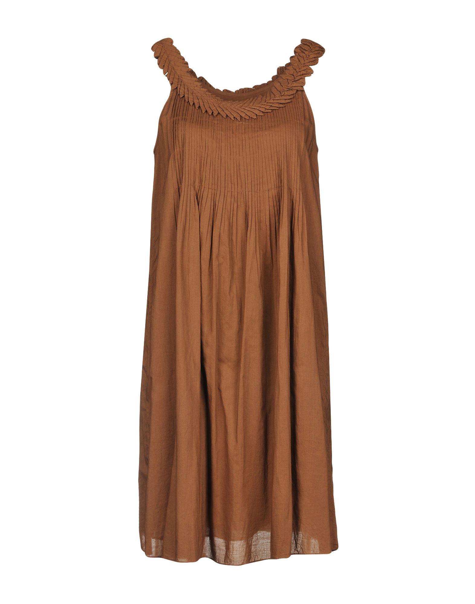 COAST WEBER & AHAUS | COAST WEBER & AHAUS Short dresses | Goxip
