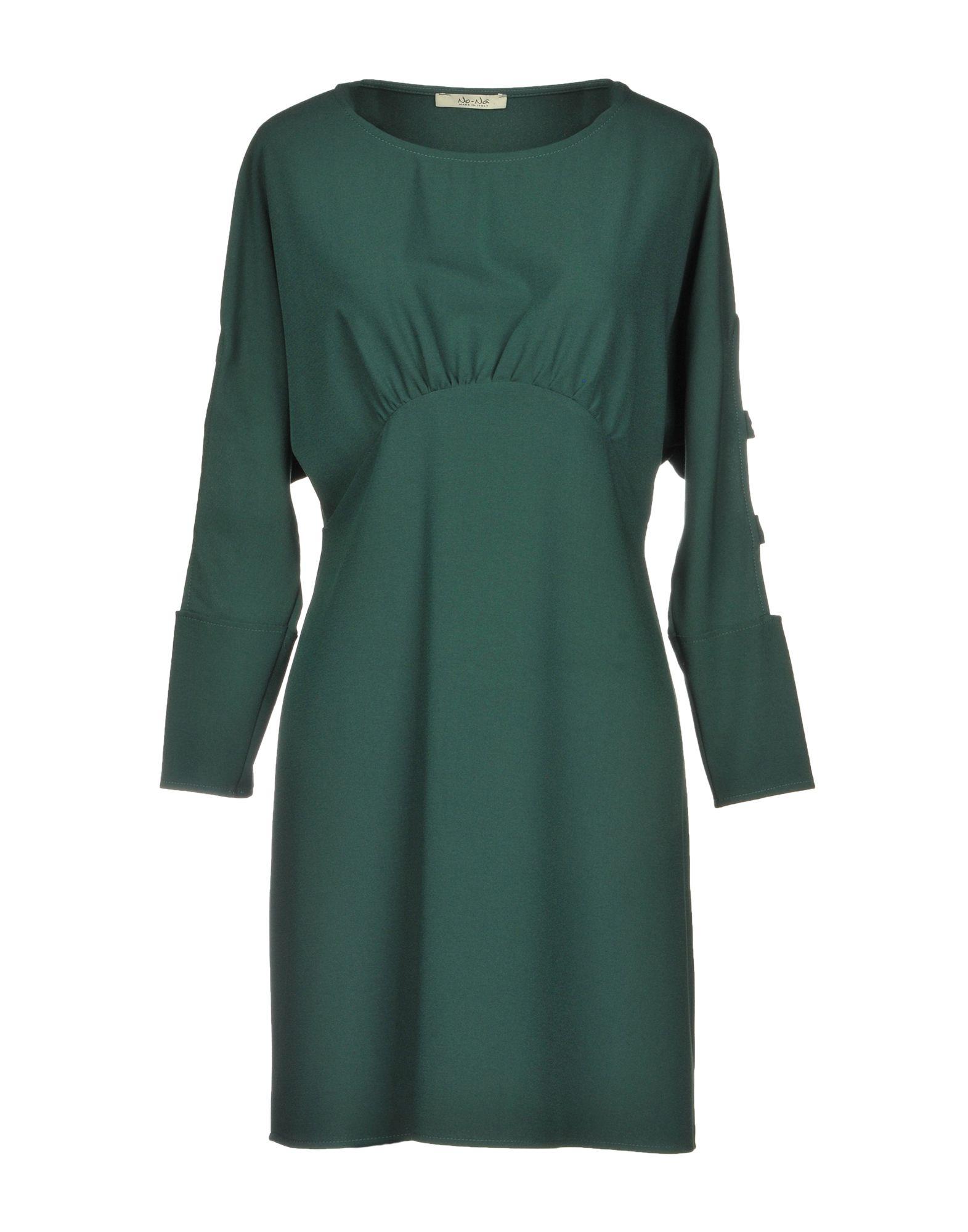 NO-NÀ Короткое платье цена 2017