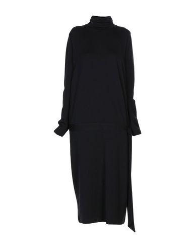 Платье длиной 3/4, BRUNELLO CUCINELLI