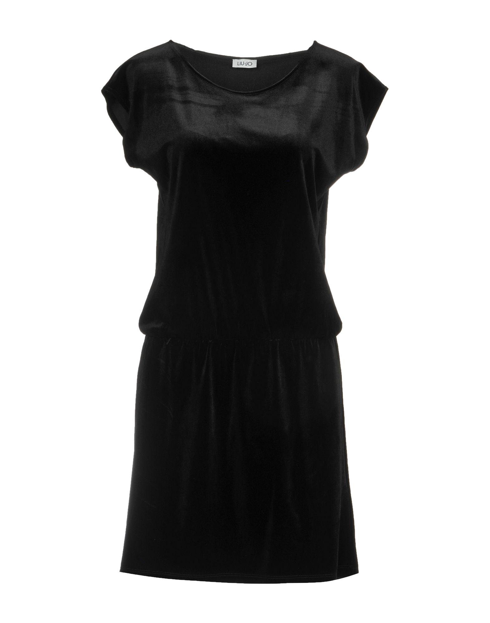 Фото - LIU •JO Короткое платье liu •jo короткое платье