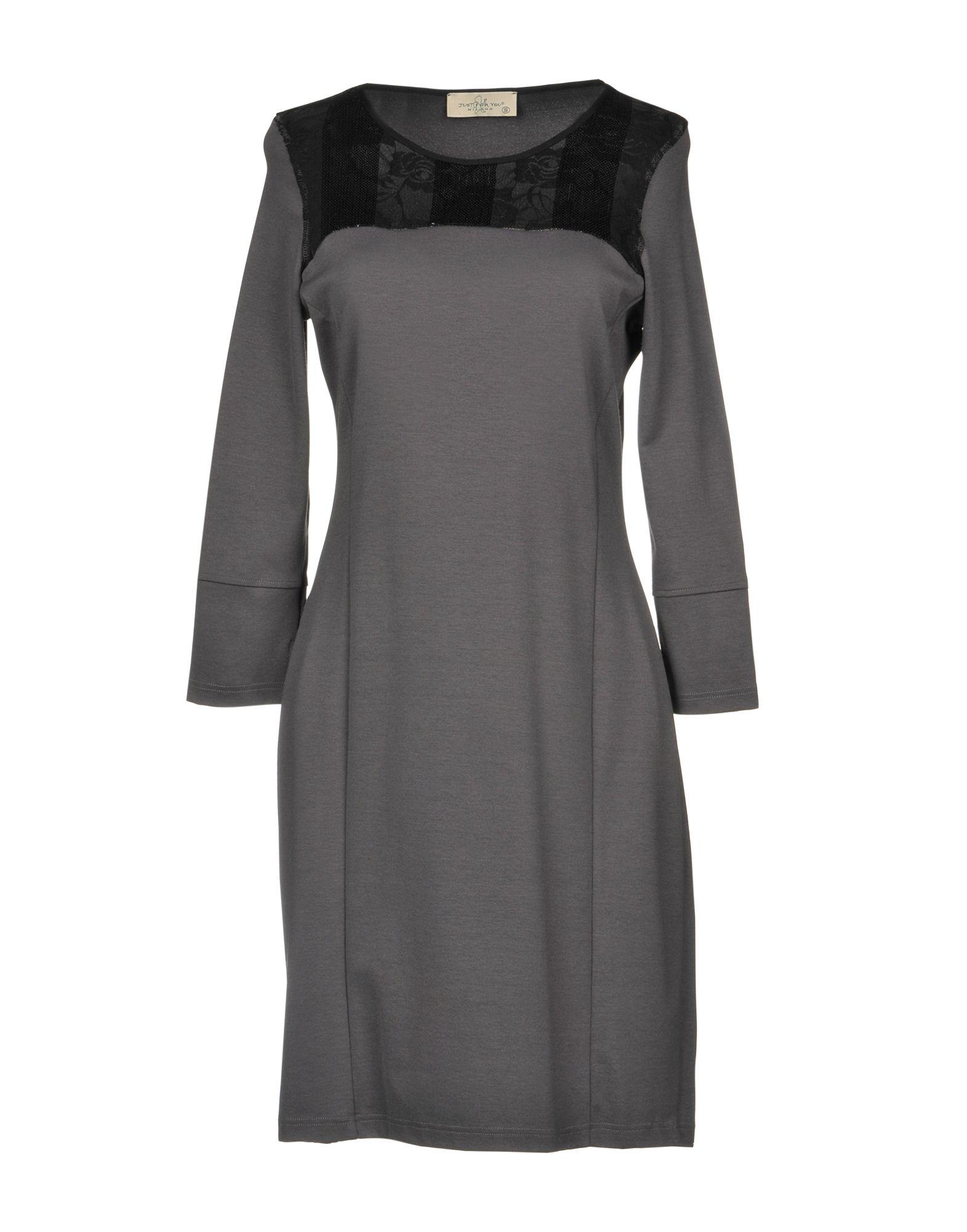 bc6bc428b9e JUST FOR YOU ΦΟΡΕΜΑΤΑ Κοντό φόρεμα
